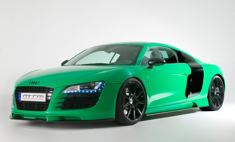 MTM Audi R8, .