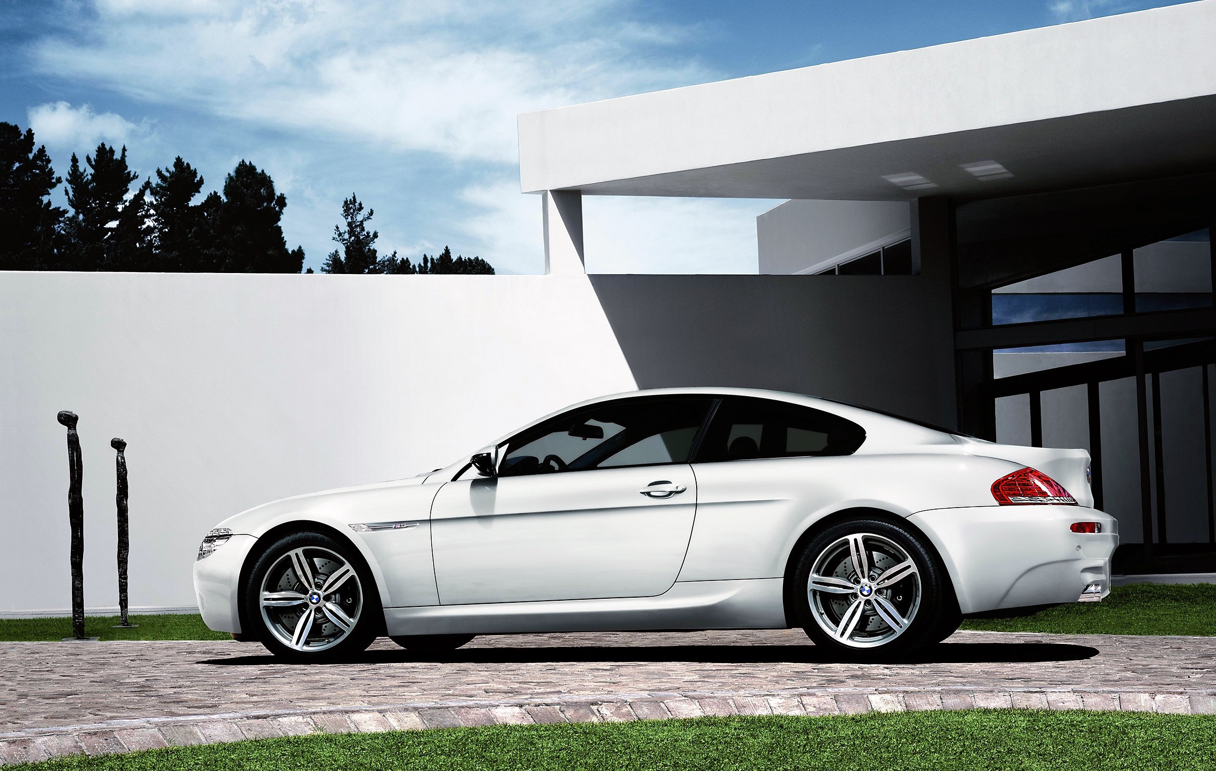 Bmw 6 Series Edition Sport Coupe Picture 7283