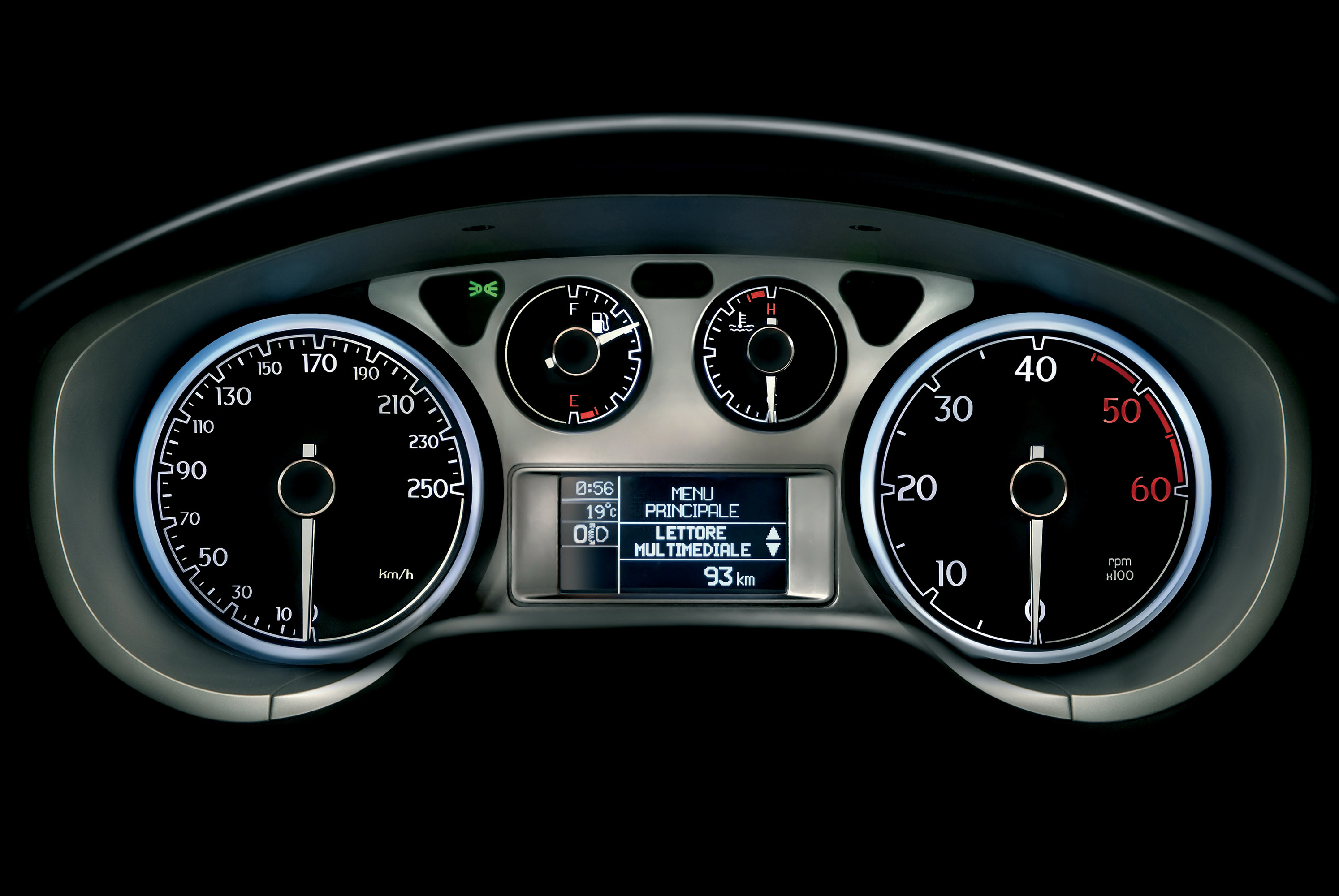 2009 Lancia Delta - Picture 8385