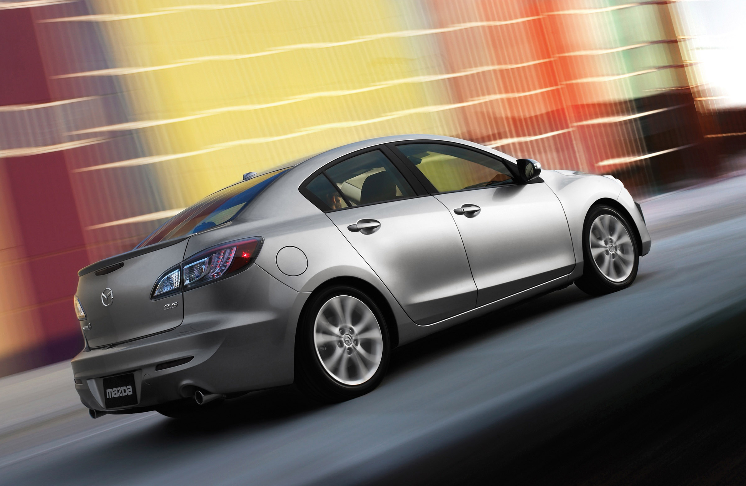 Where Are Mazdas Made >> All-New Mazda3 Boosts The Sport Compact Bar To Unprecedented Heights