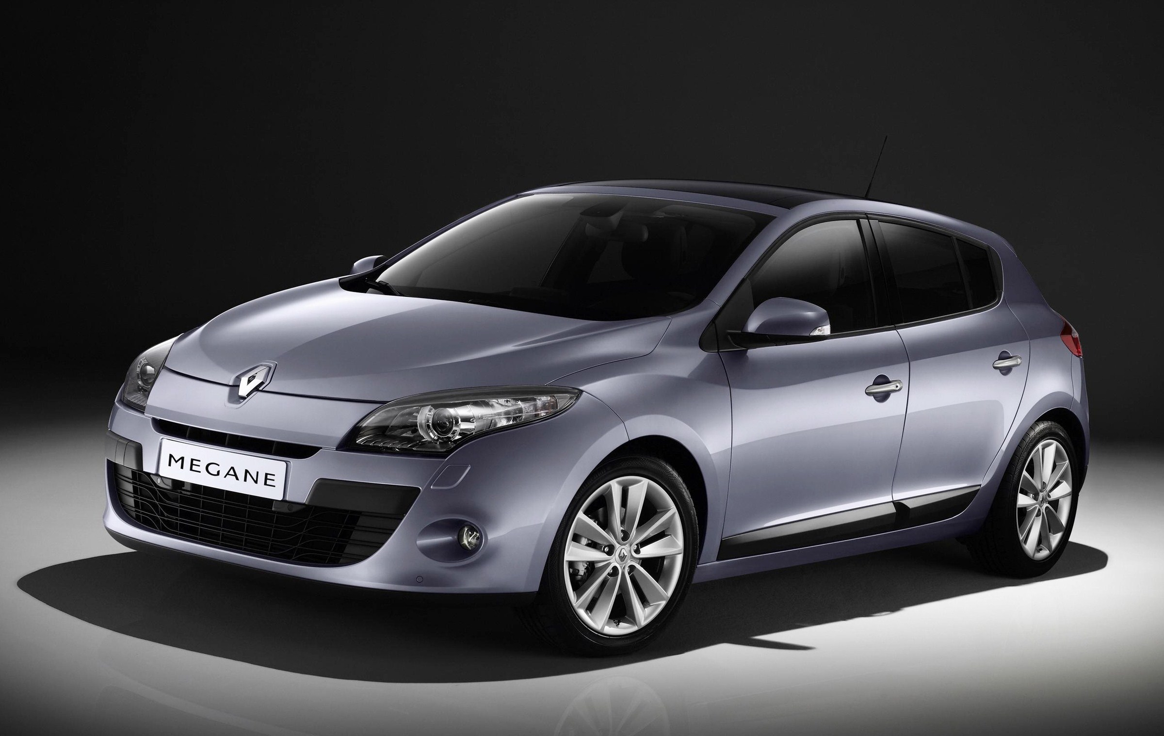 Renault Megane 2013 Hatchback