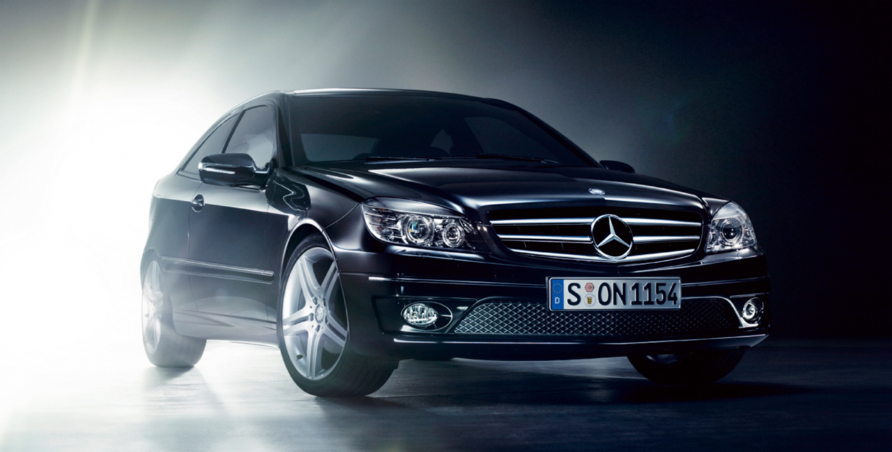 Mercedes-Benz CLC-Class (2008-2012) used car review | Car review ...