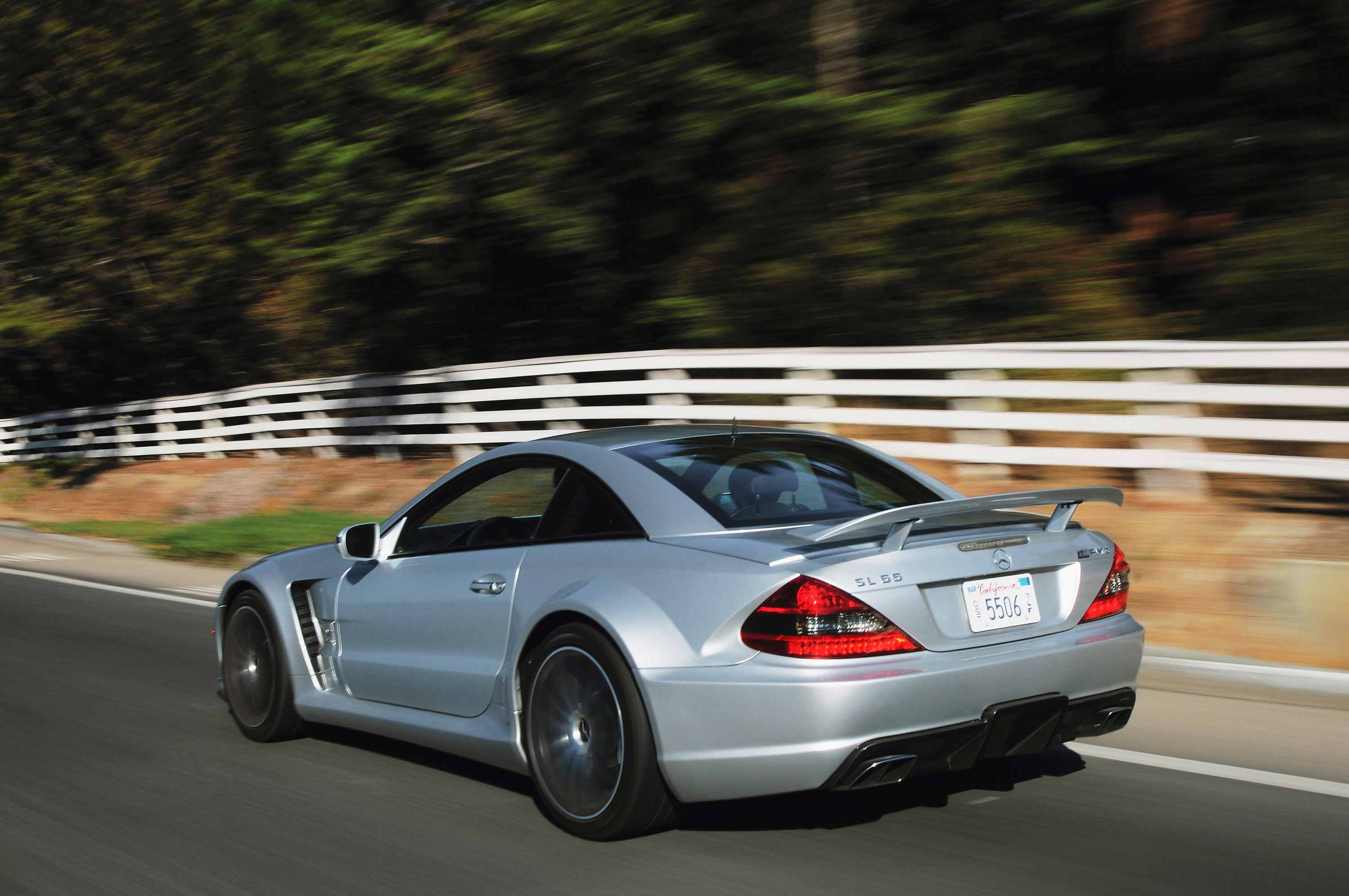 mercedes benz sl 65 amg black series. Black Bedroom Furniture Sets. Home Design Ideas