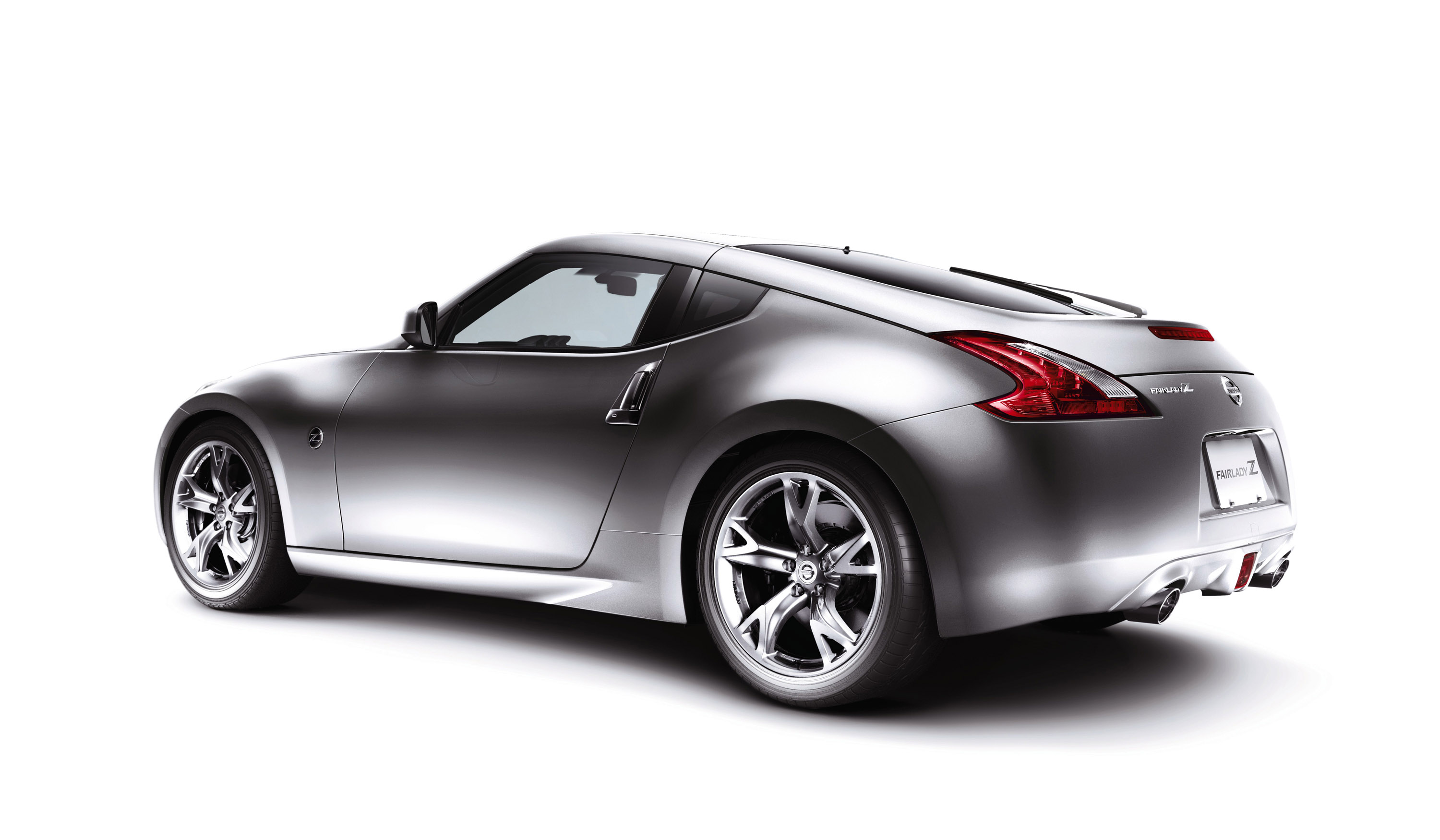 new fairlady z - photo #8