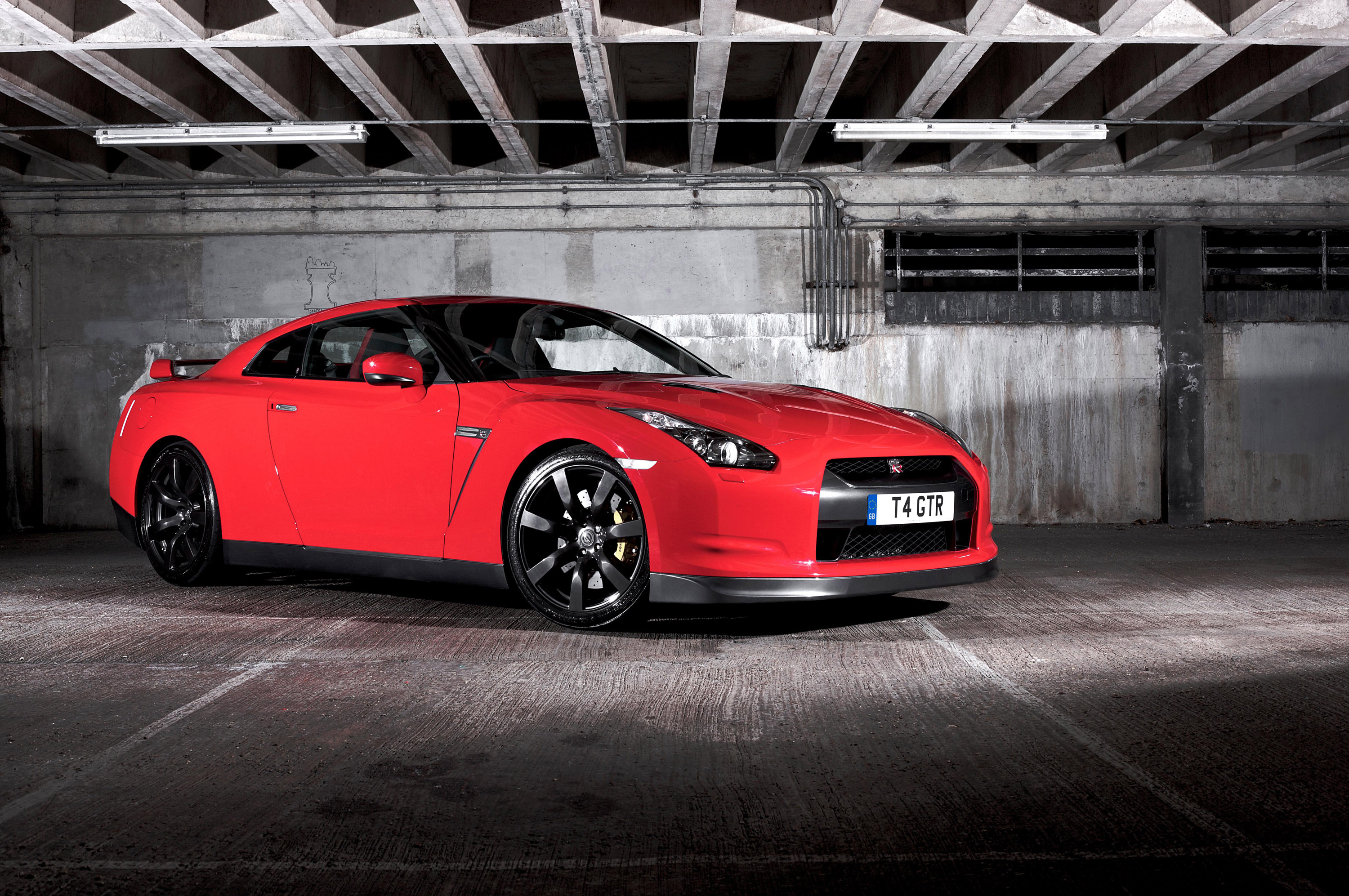 Nissan Gt R Europe Picture 28121