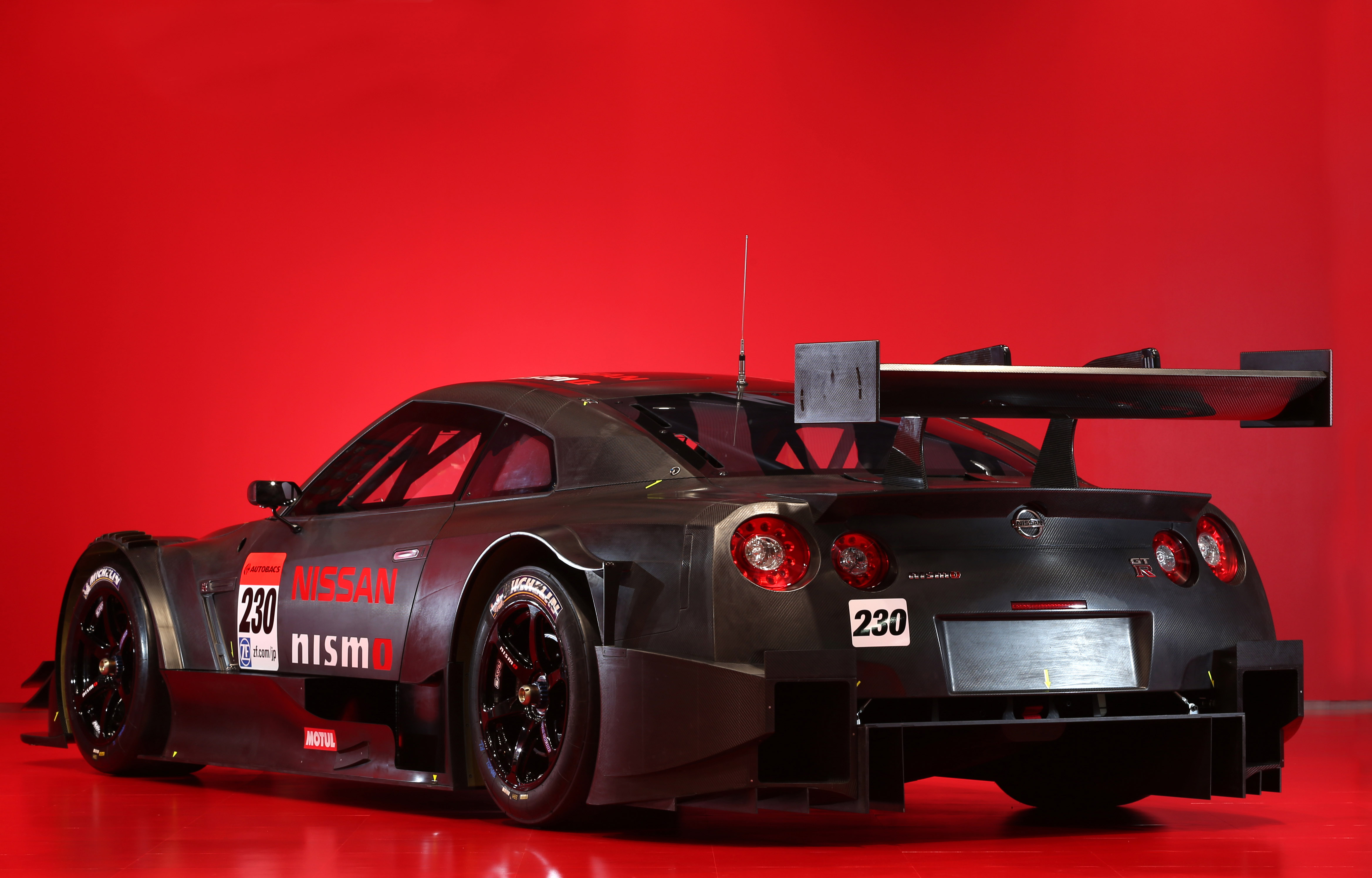 Nissan Gt R Nismo Gt500 Picture 88230