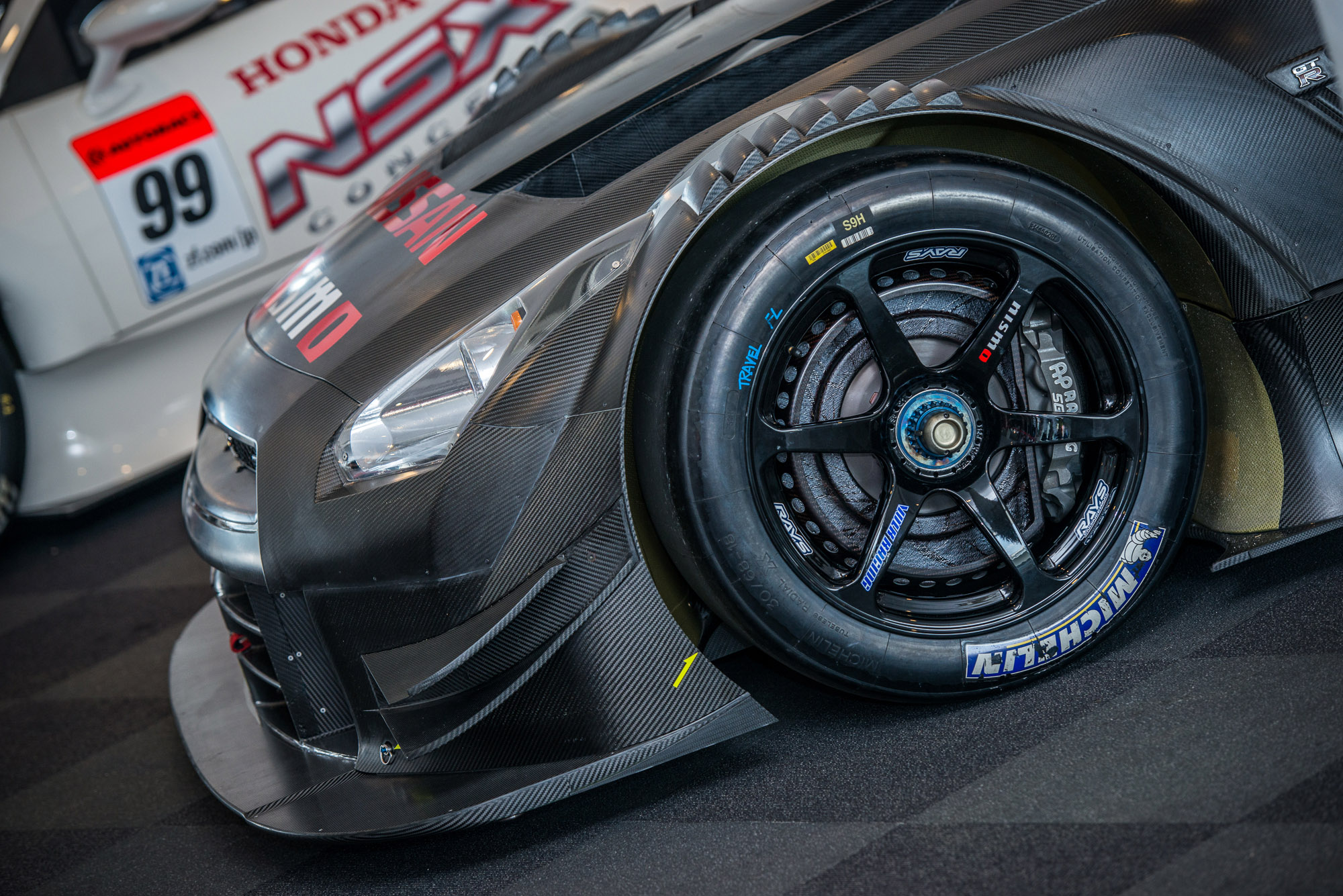 Nissan Gt R Nismo Gt500 Picture 88241