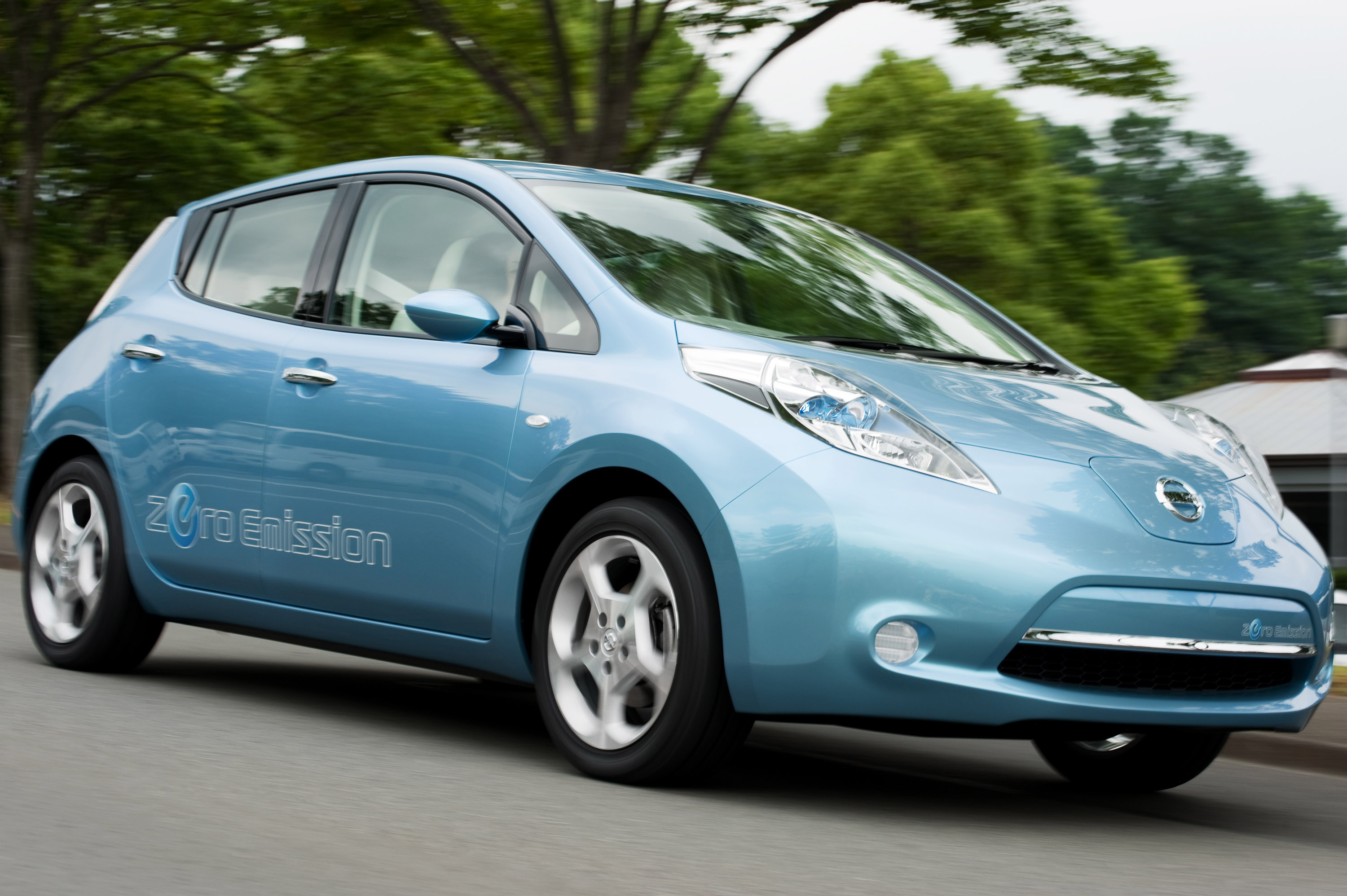 lease deals early nissan for announced news in launch leaf hawaii the auto