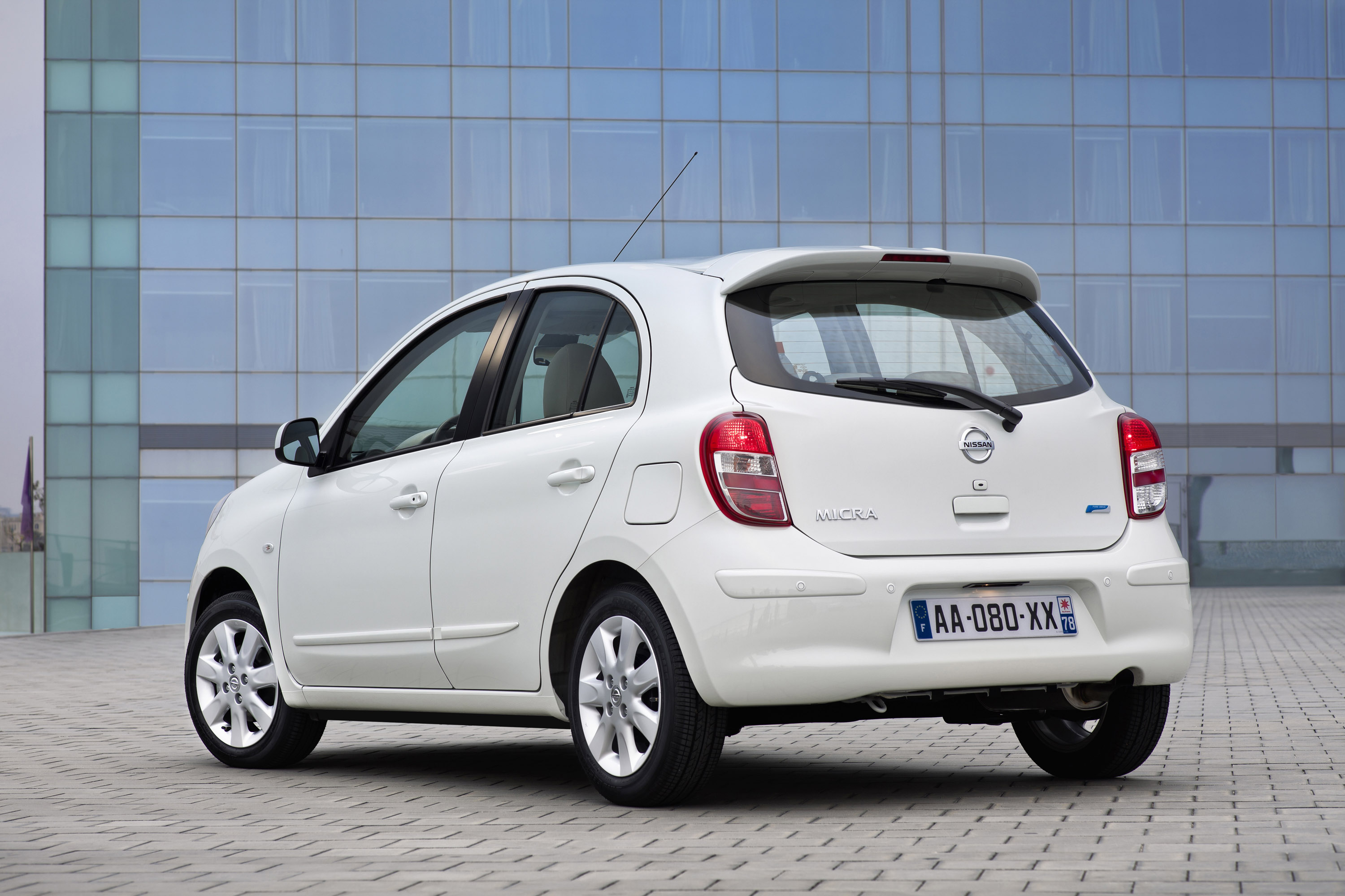 Nissan Micra DIG-S - Picture 49359