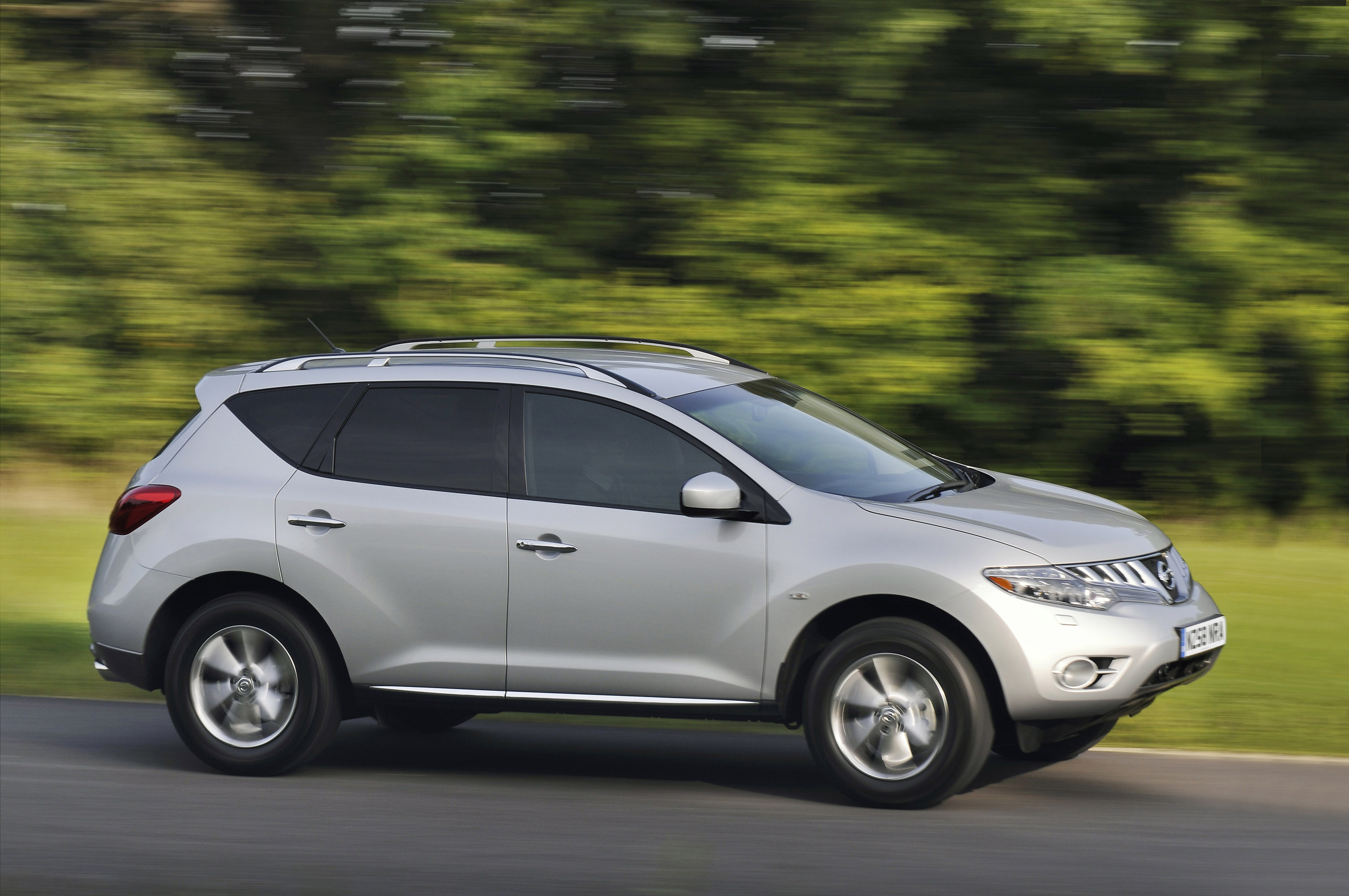 2003 Nissan Murano Suv Consumer Reviews Edmunds Html
