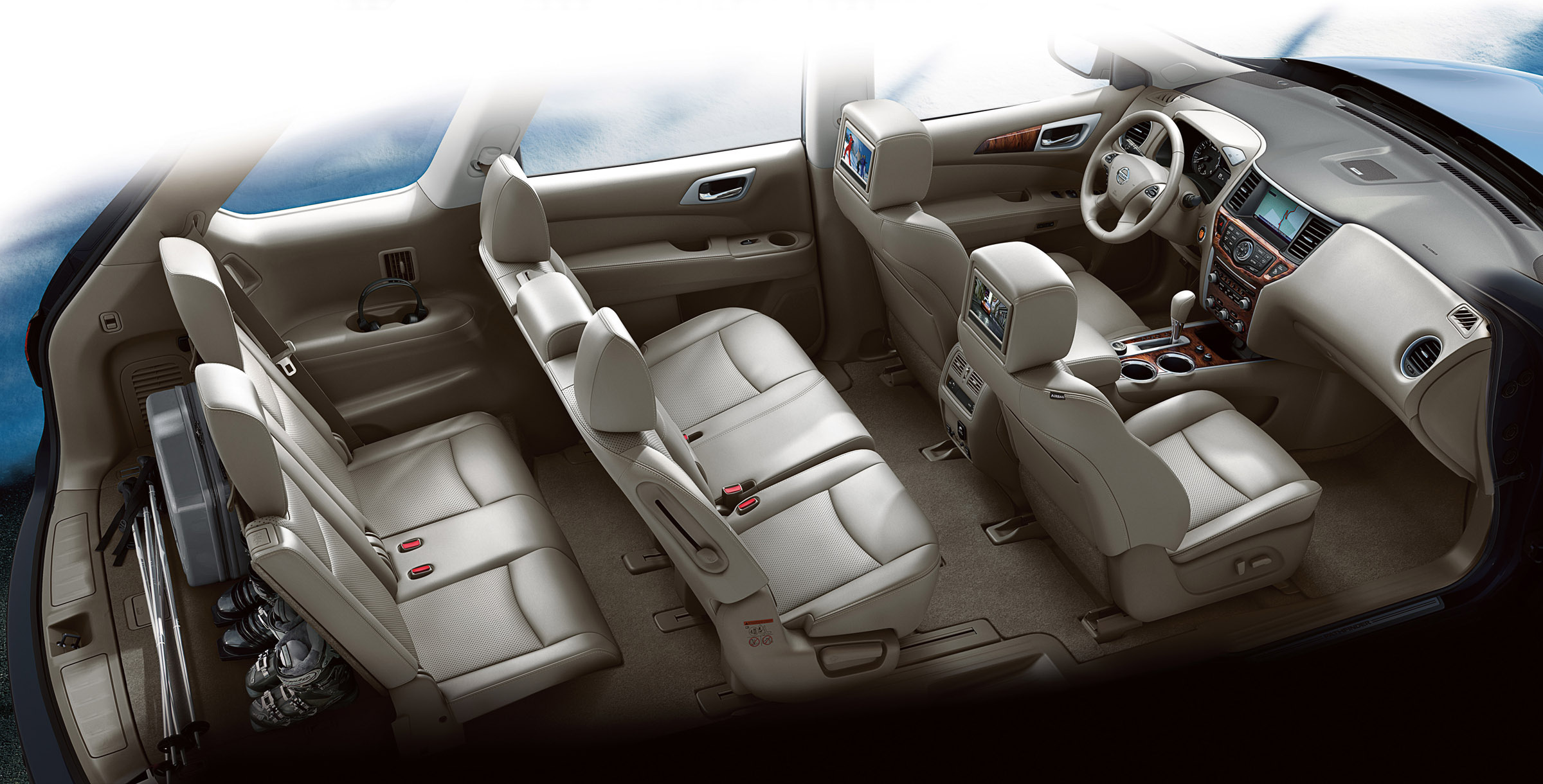 Nissan Pathfinder Concept  Picture 63069