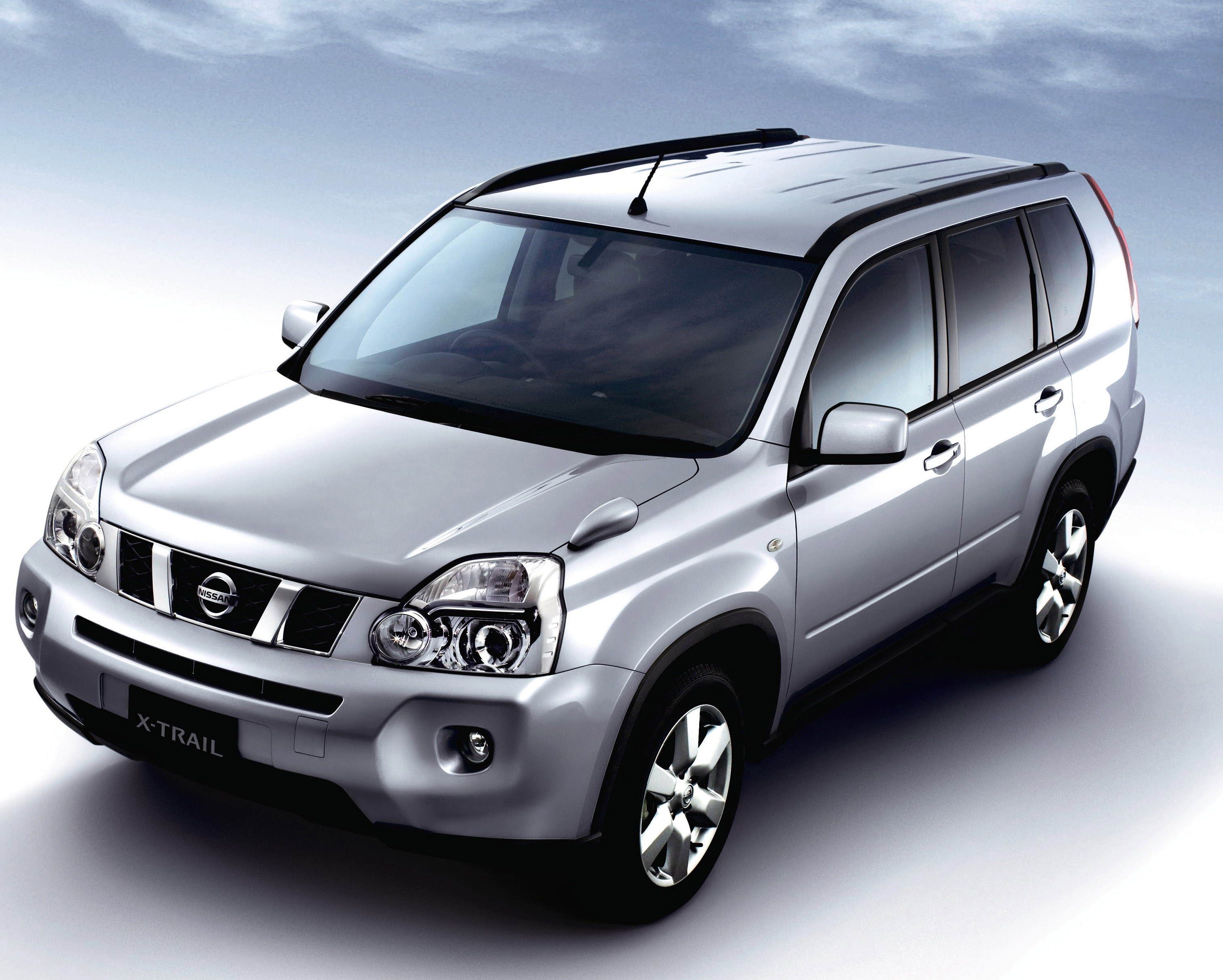 nissan x trail 20gt wins energy conservation prize. Black Bedroom Furniture Sets. Home Design Ideas