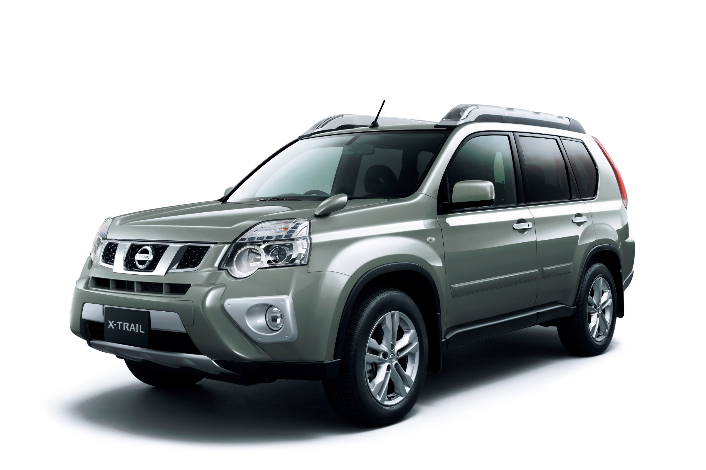 2010 nissan x trail x tremer x picture 40059. Black Bedroom Furniture Sets. Home Design Ideas