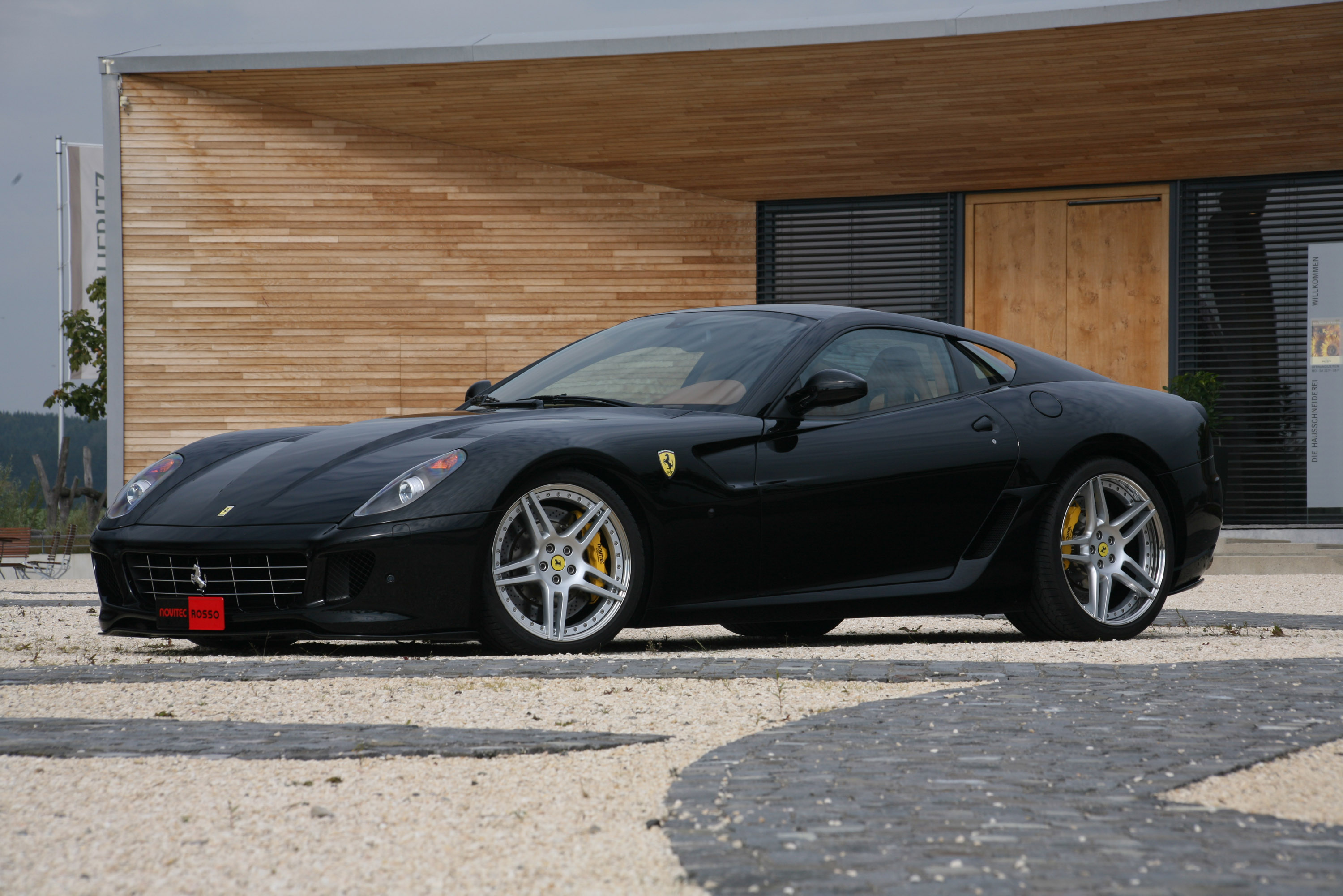 mansory for stallone crop gtb sale autogespot fiorano ferrari april