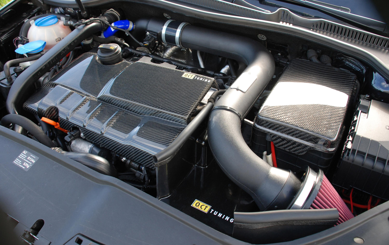 Performance Explosion: O.CT Volkswagen Golf V GTI Edition 30