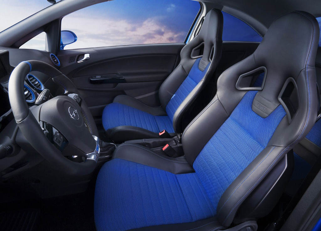 Opel Corsa Opc Picture 519