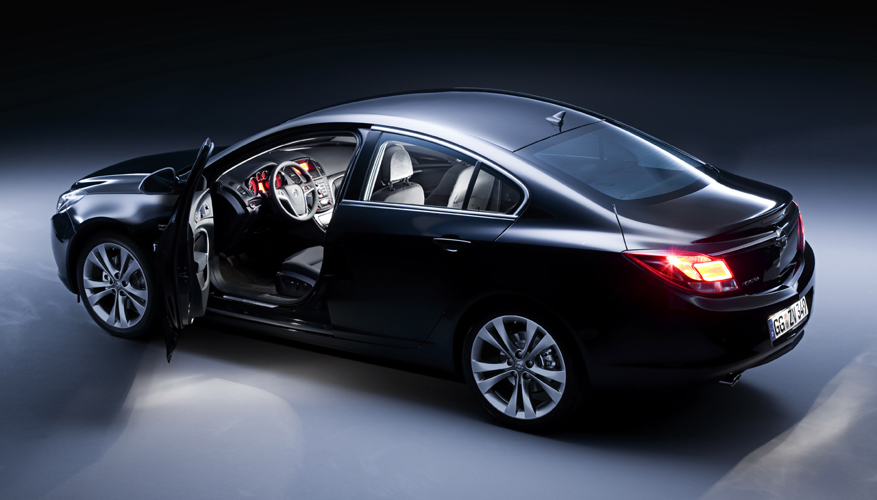 opel insignia  design of opel u0026 39 s future