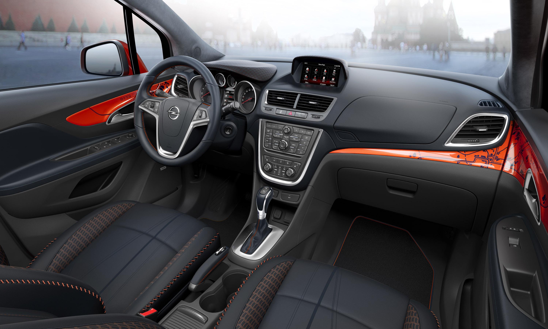 Opel Mokka is the best Vehicle In Germany