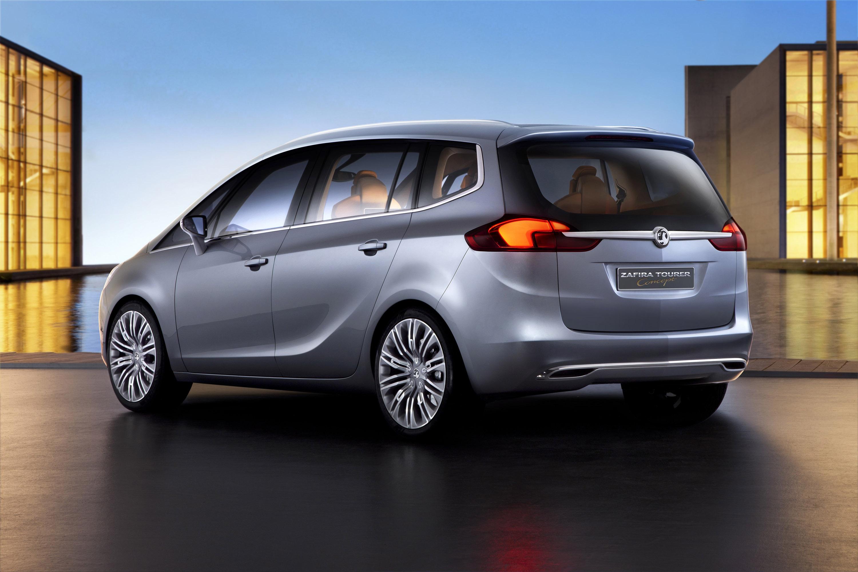 vauxhall zafira tourer concept picture 49681 rh automobilesreview com Zafira Tourer Interior Facelift Opel Zafira Tourer Expected