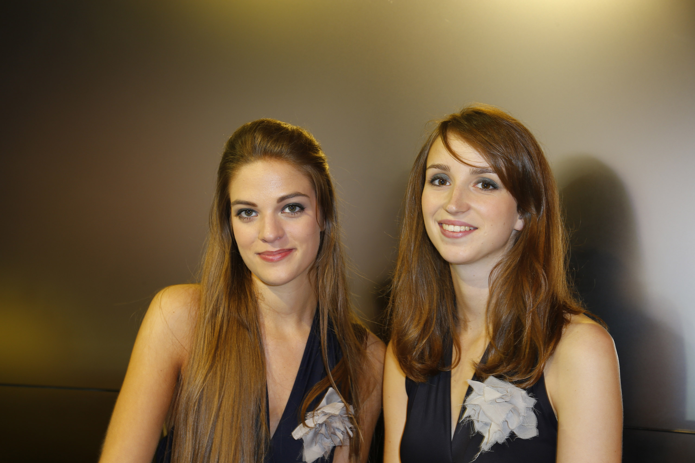 X1 Photos Mobile App >> Paris Motor Show Girls 2012 - Picture 75338