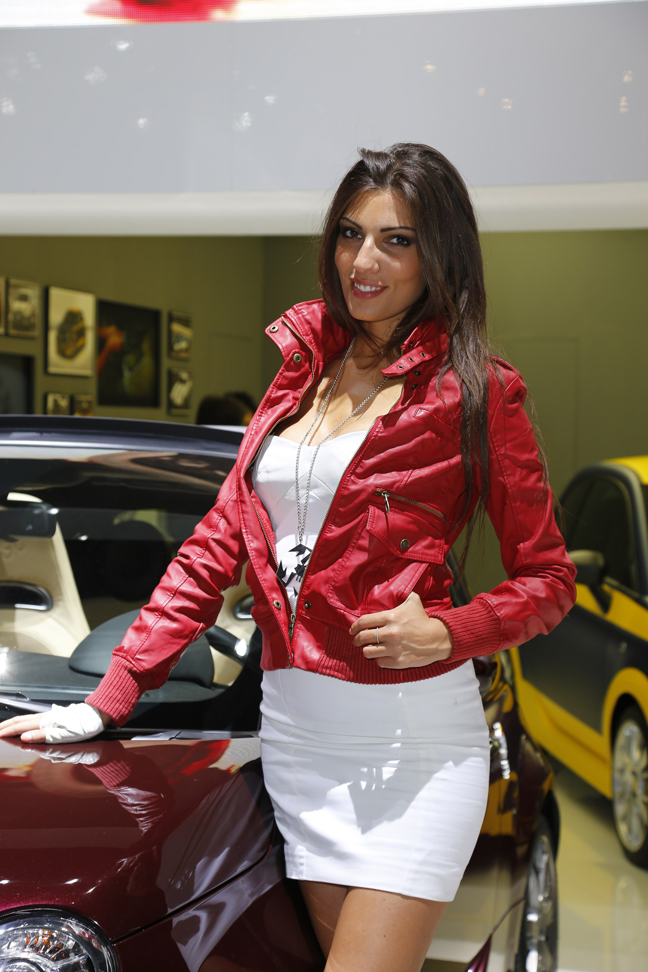 Sr auto audi a7 picture 8 of 10 2012 for Show a paris