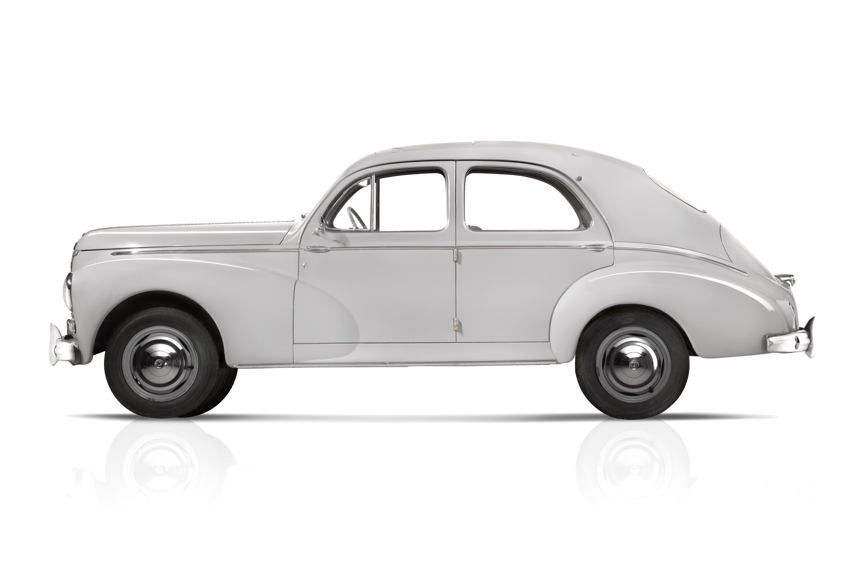 The history of Peugeot 2 series during 1930-2010