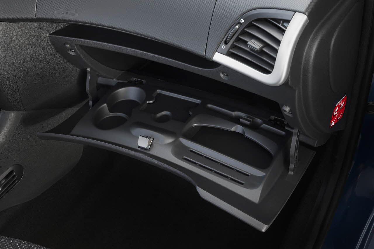 Peugeot 206 Plus Picture 13234