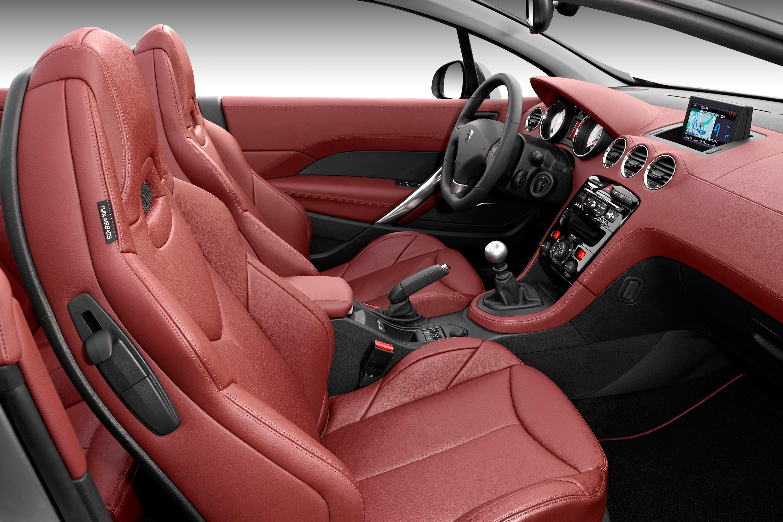 Peugeot 308 CC - Picture 43720