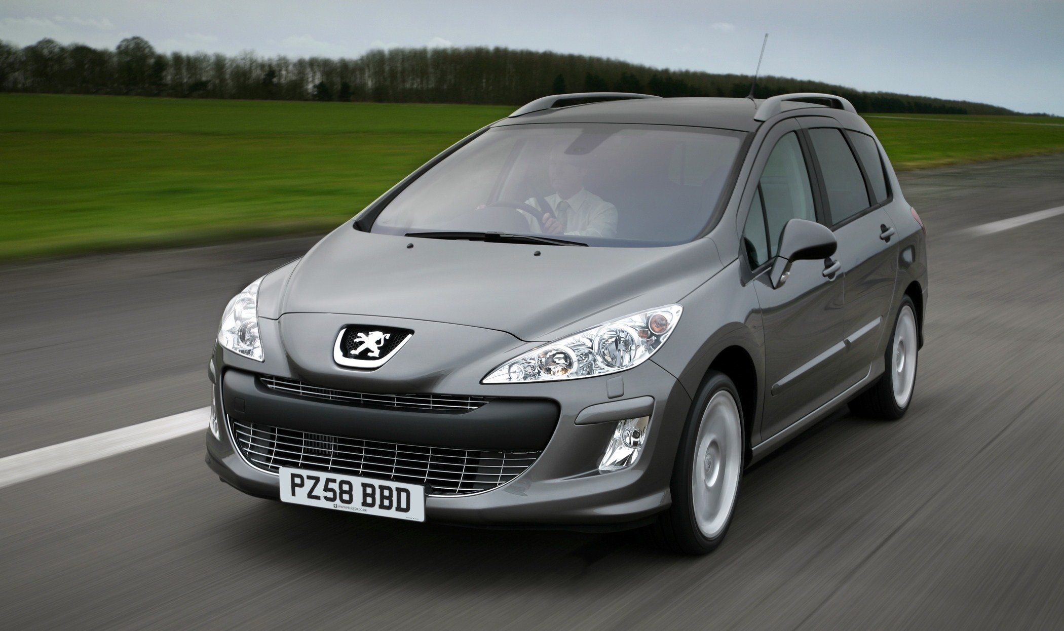 Peugeot 308 Sw And Se Picture 7778