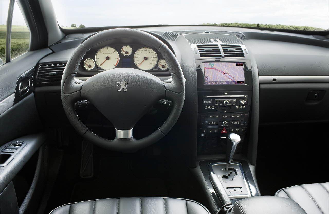 Hdi Home Design Ideas: Peugeot 407 HDi FAP
