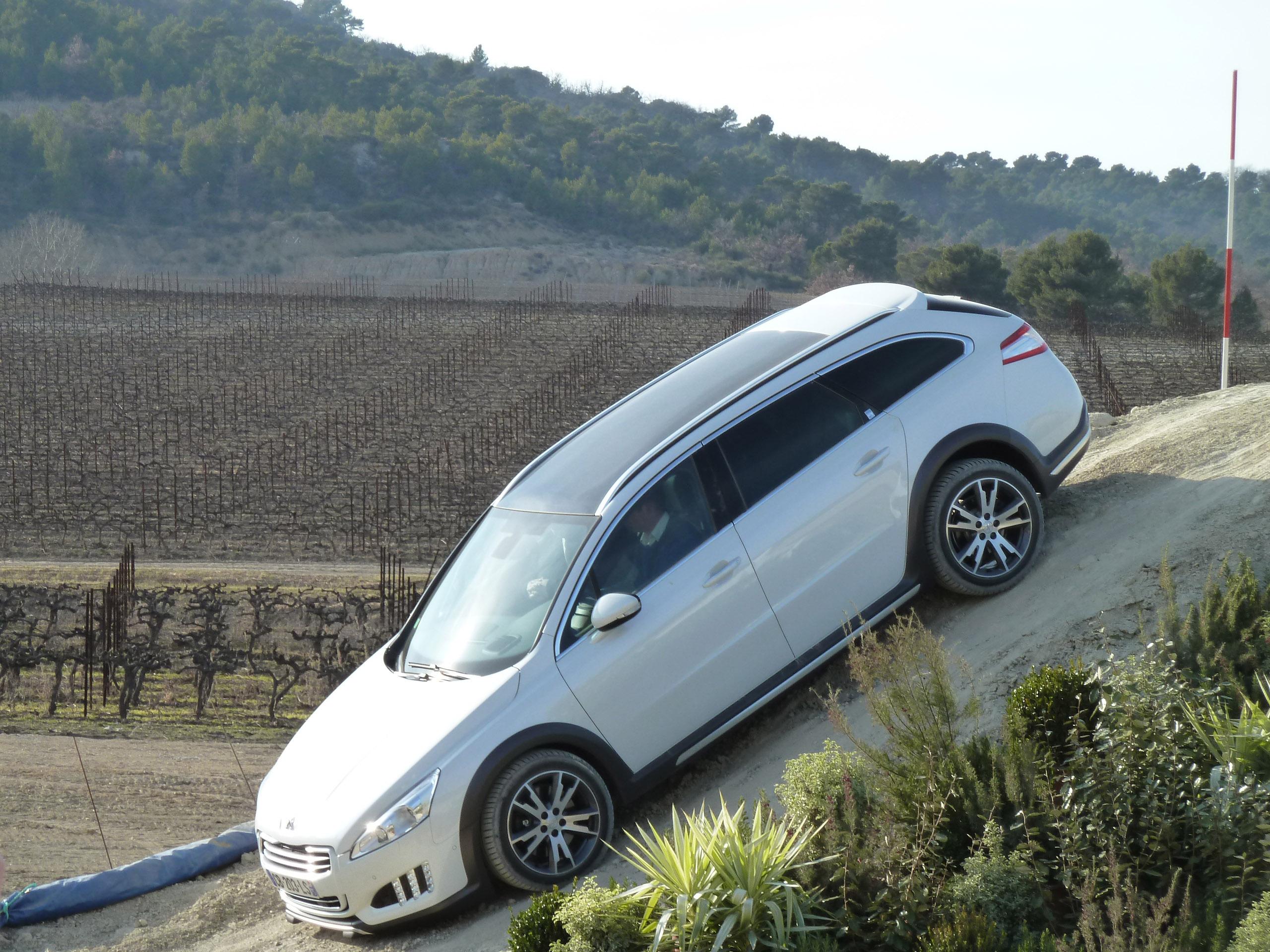 Toyota Hybrid Vehicles Lineup