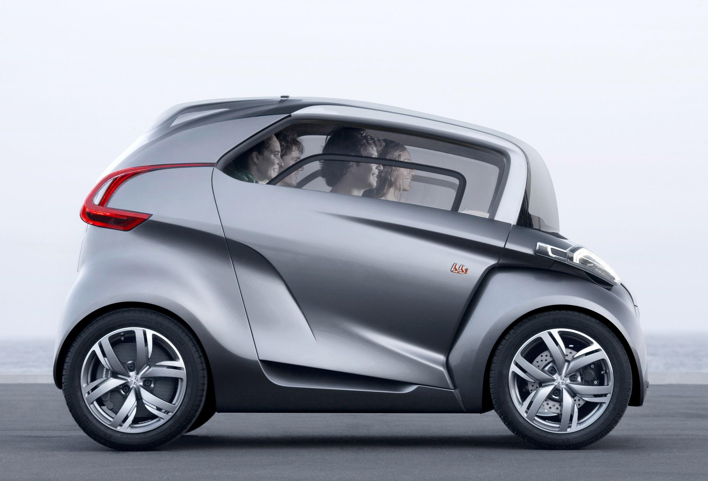 Zero Emission Car