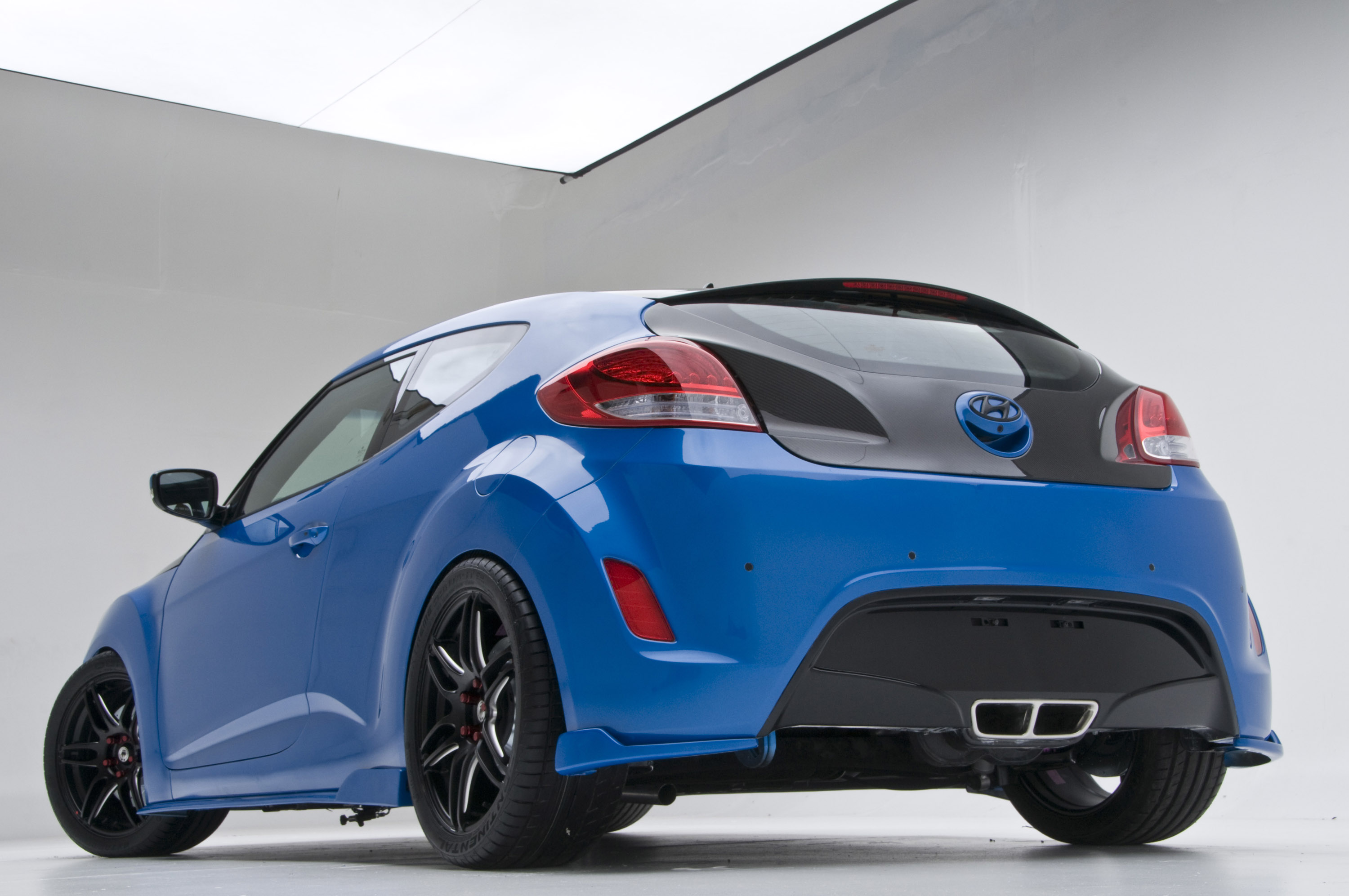 how to answer call in hyundai veloster rs turbo