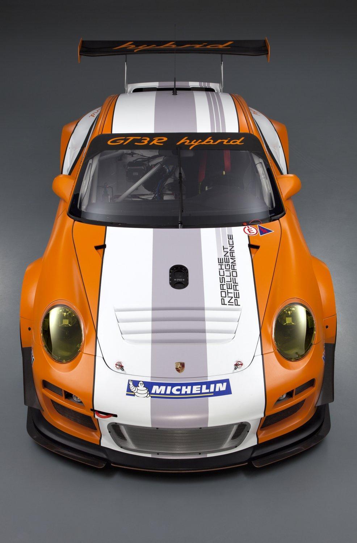 Porsche Steering Wheel >> Porsche 911 GT3 R Hybrid Version 2.0