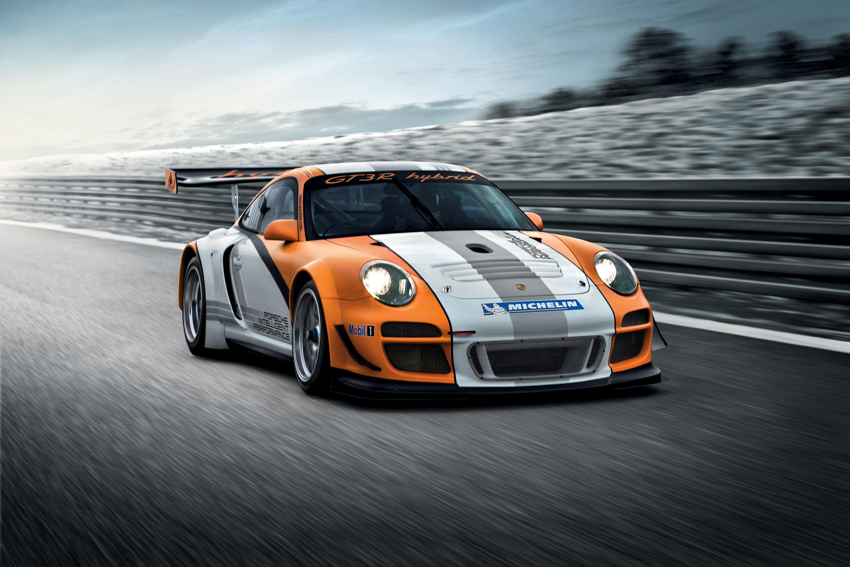 porsche 911 gt3 r hybrid ready for le mans 24 hour race. Black Bedroom Furniture Sets. Home Design Ideas