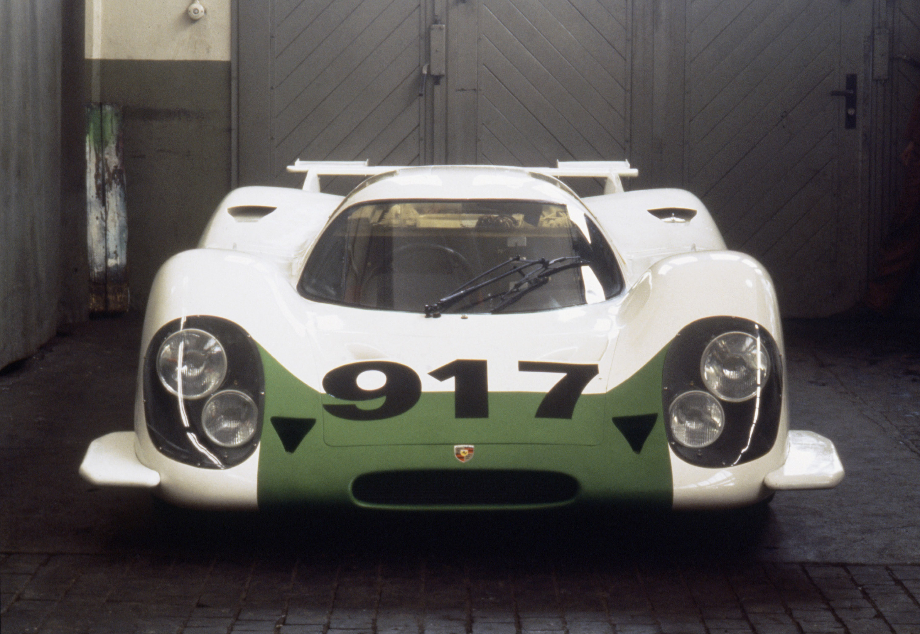 40 Years Anniversary Of The Porsche 917 Greatest Racing