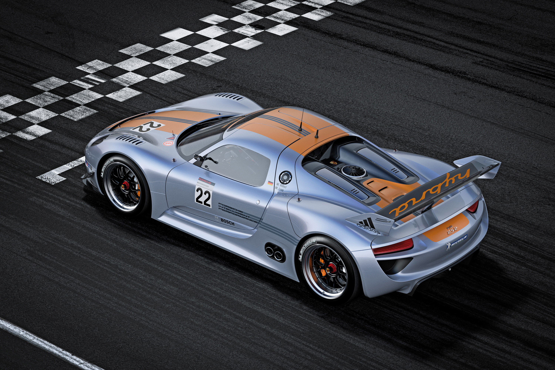porsche-918-rsr-05 Amazing Porsche 918 Spyder at Nurburgring Cars Trend