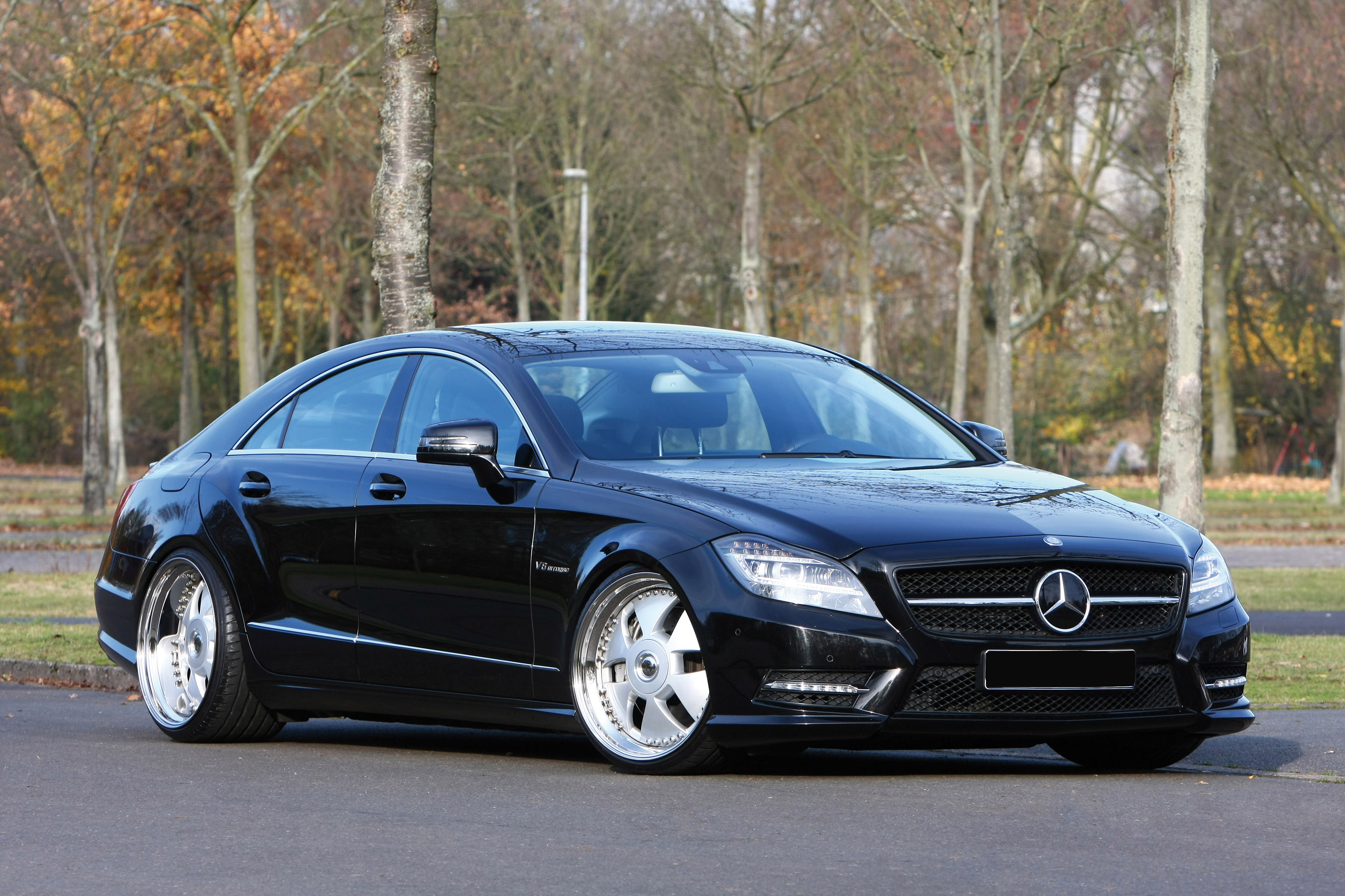 Crown Jewel For Mercedes Benz Cl Cls And Sl From Pp Exclusive