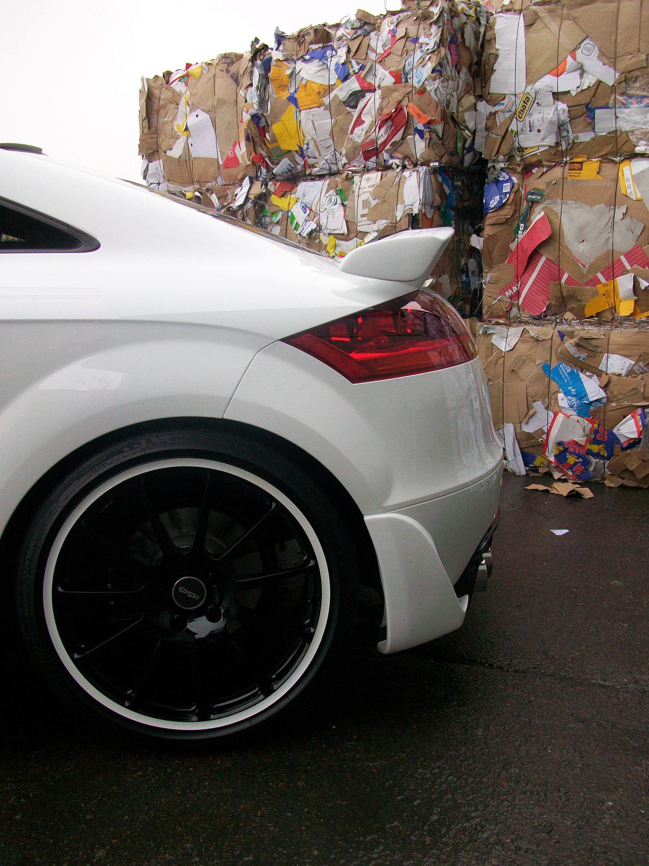 PPI PS Audi TT Sport - Picture 33812