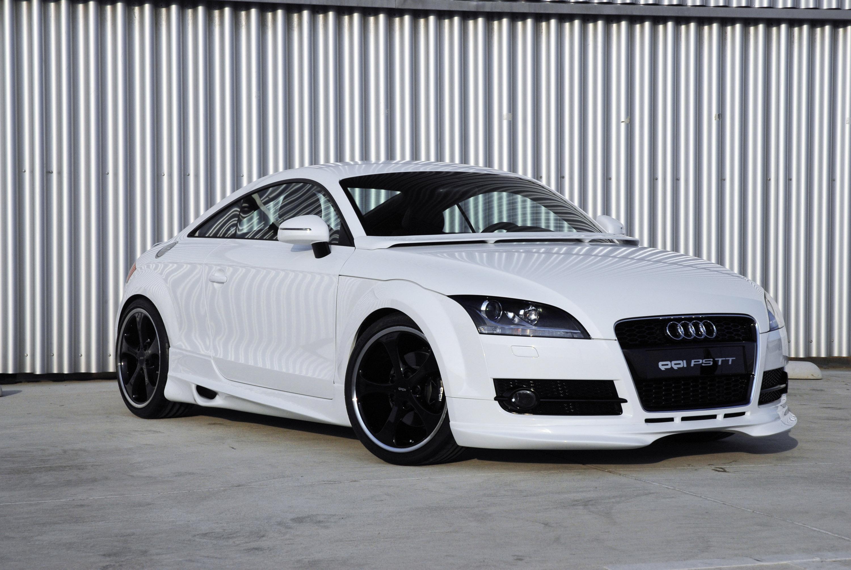 PPI PS Audi TT Coupe - Audi tt coupe