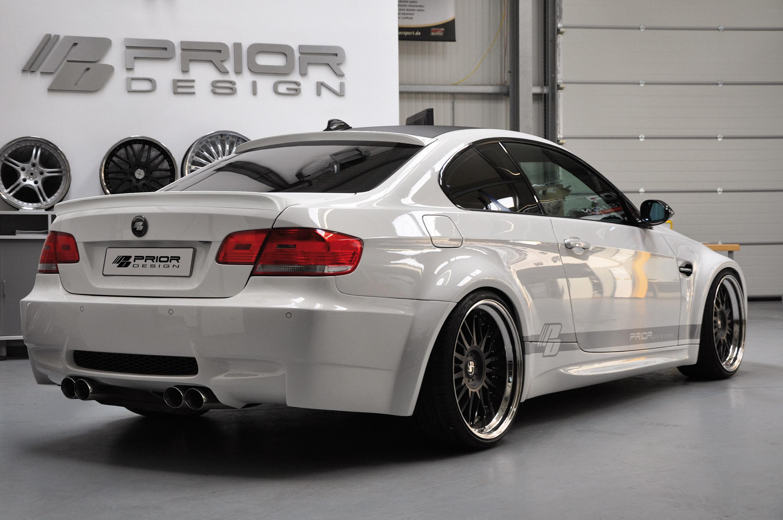 Prior Design BMW E92 M3 Style