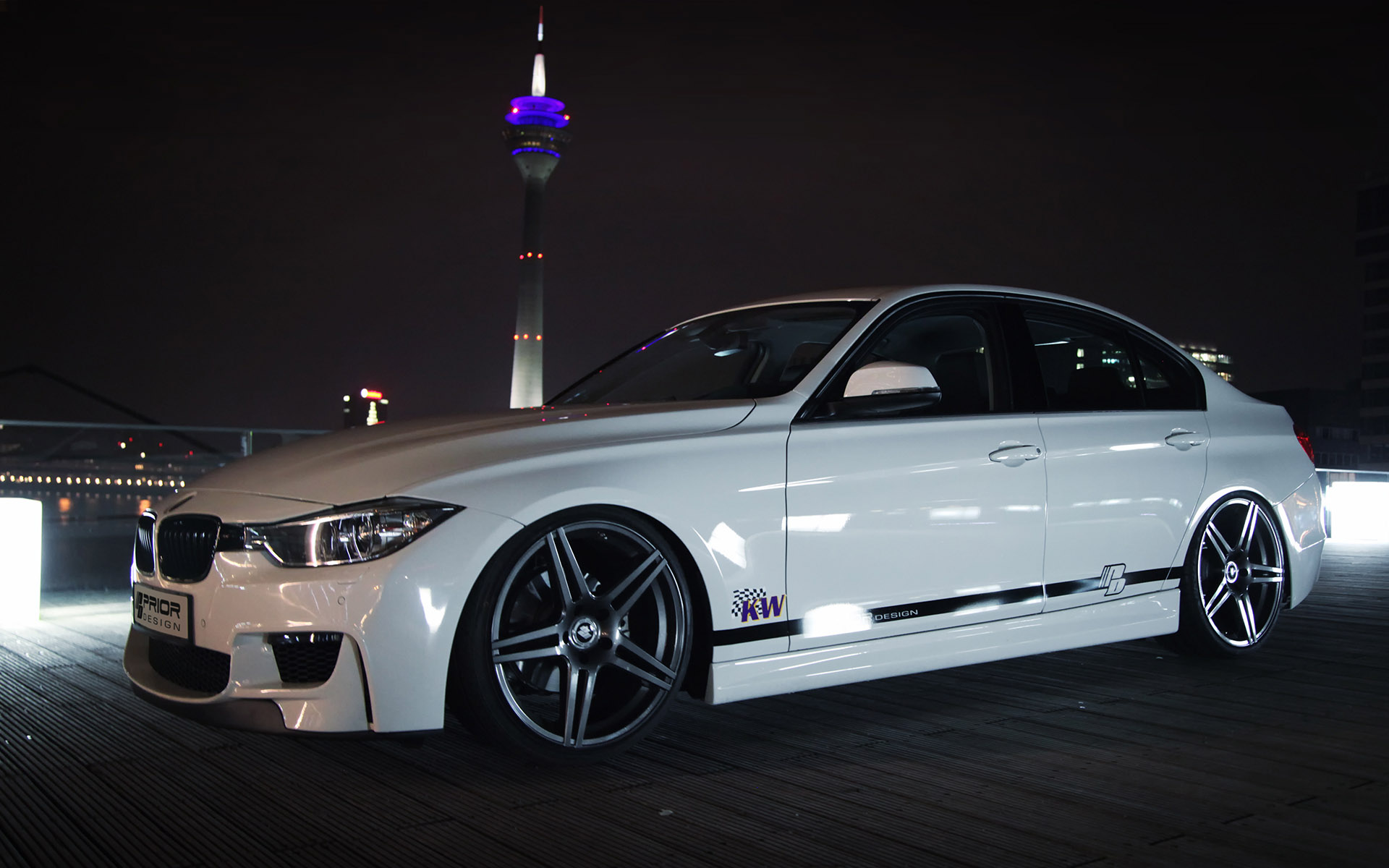 Prior Design Bmw F