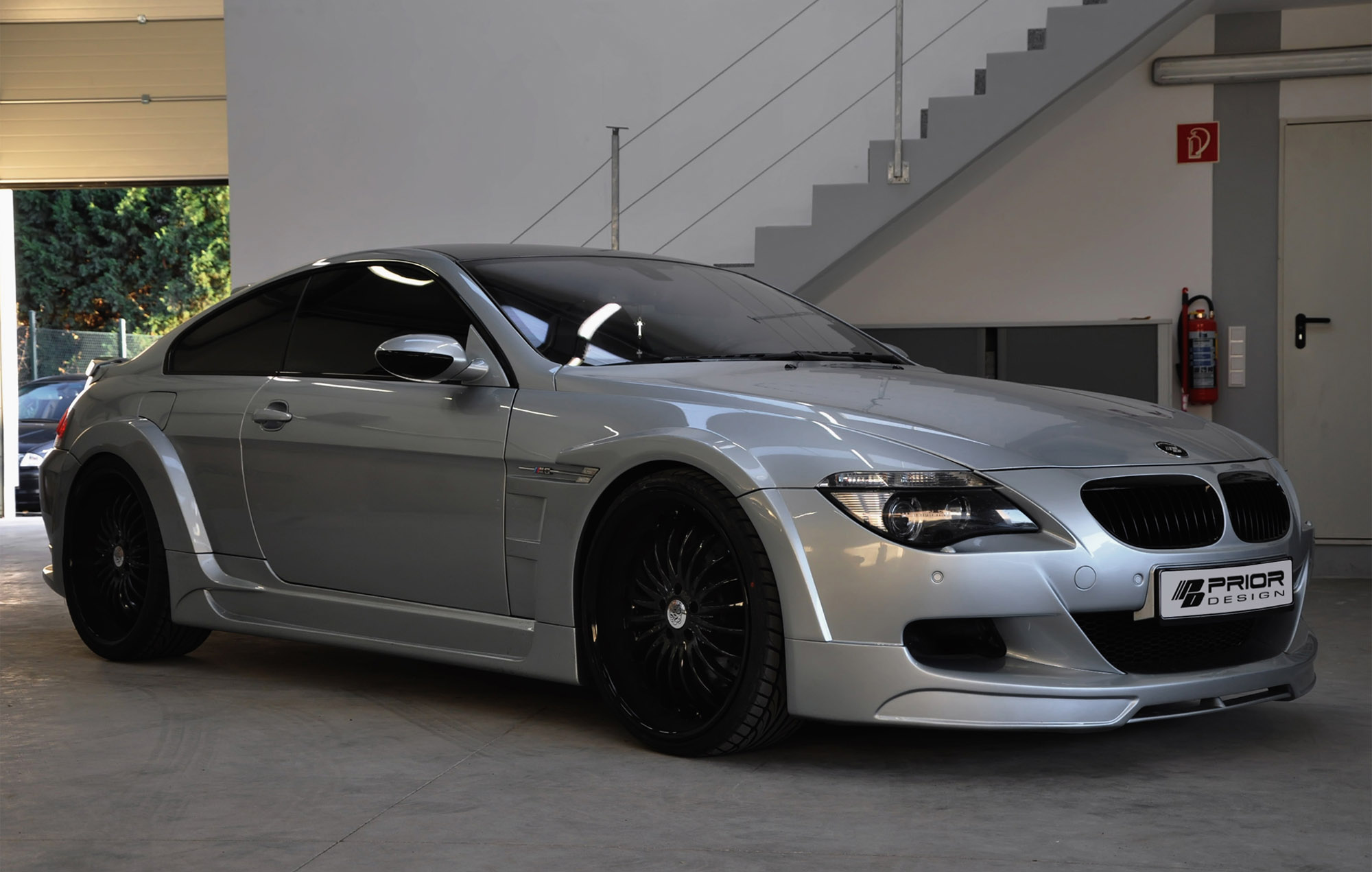 Prior Design Bmw M6 Pd550 Widebody Picture 27667
