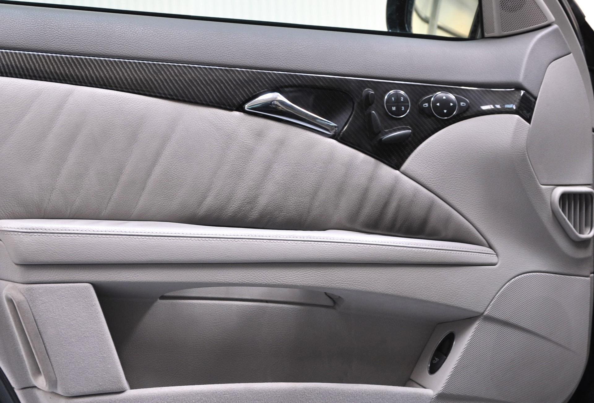 Prior Design Mercedes-Benz CL /W216 FL 2010 /: PD Black Edition V2 ...