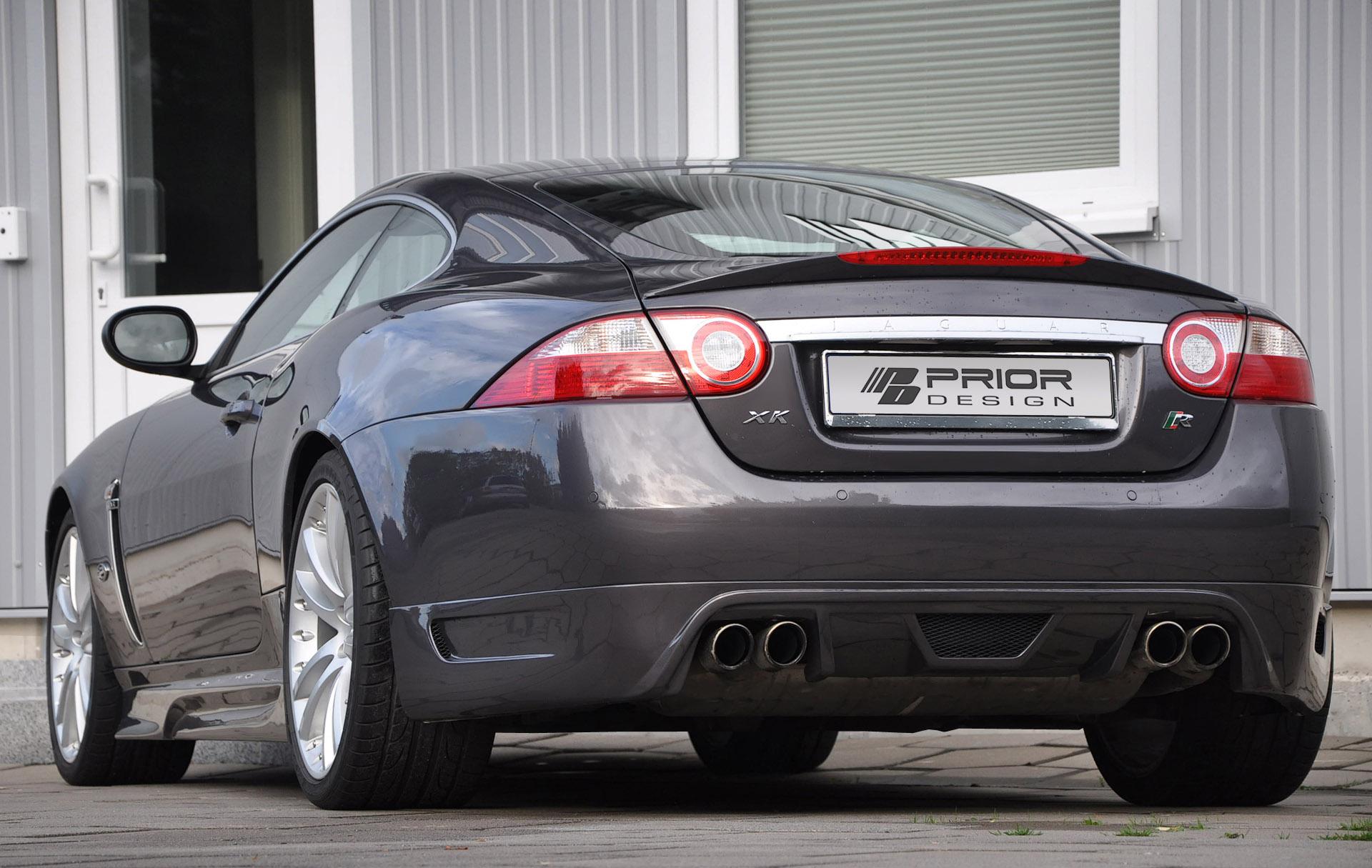 Prior-Design Jaguar XK - Picture 51363