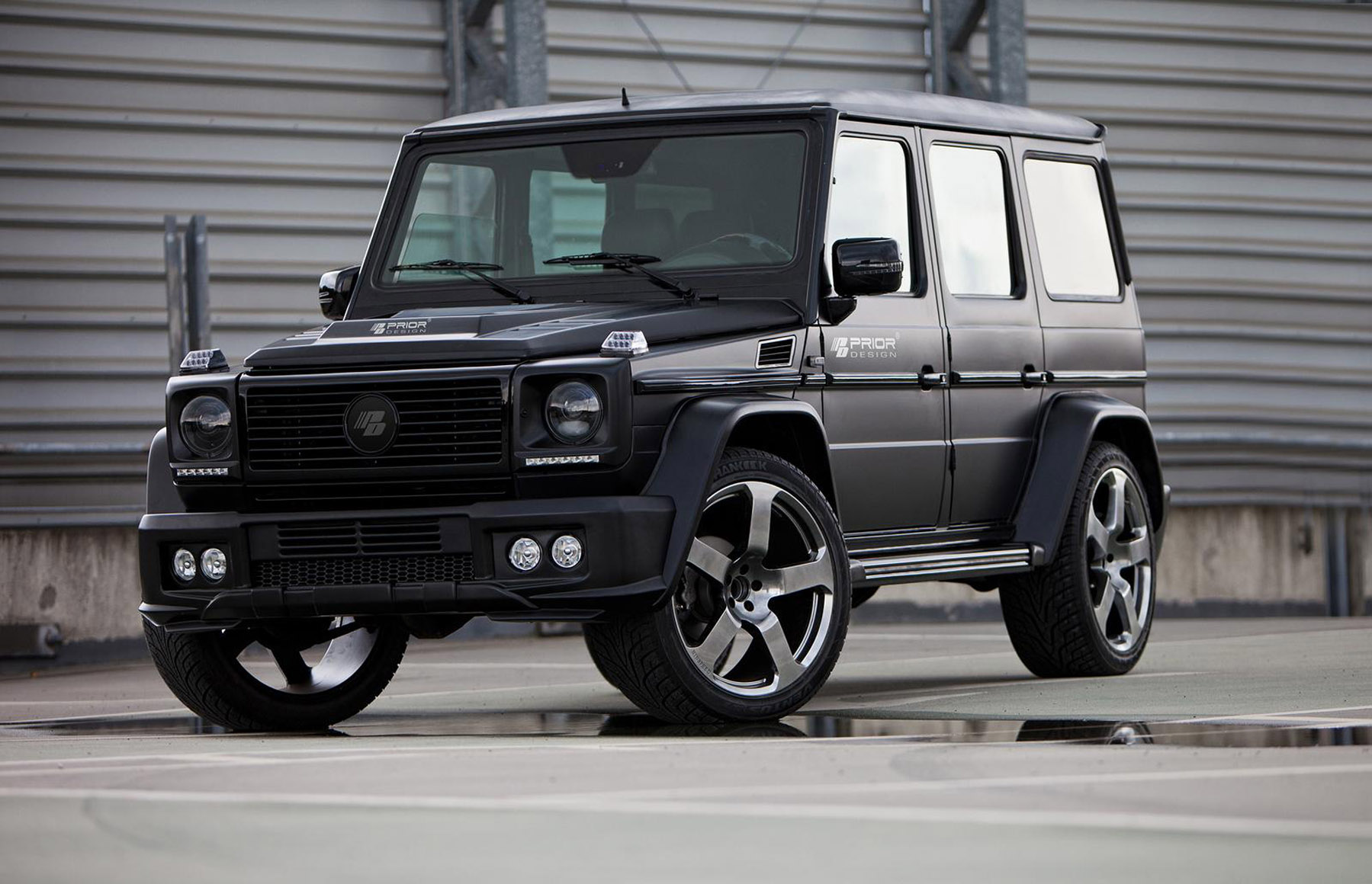 Image gallery mercedes benz g for Mercedes benz g class suv price