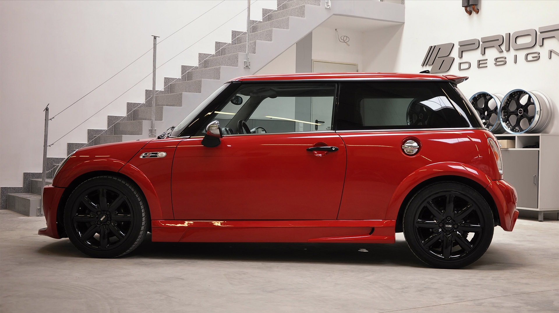 Prior Design Mini Cooper S Bodykit Picture 23746 HD Wallpapers Download free images and photos [musssic.tk]