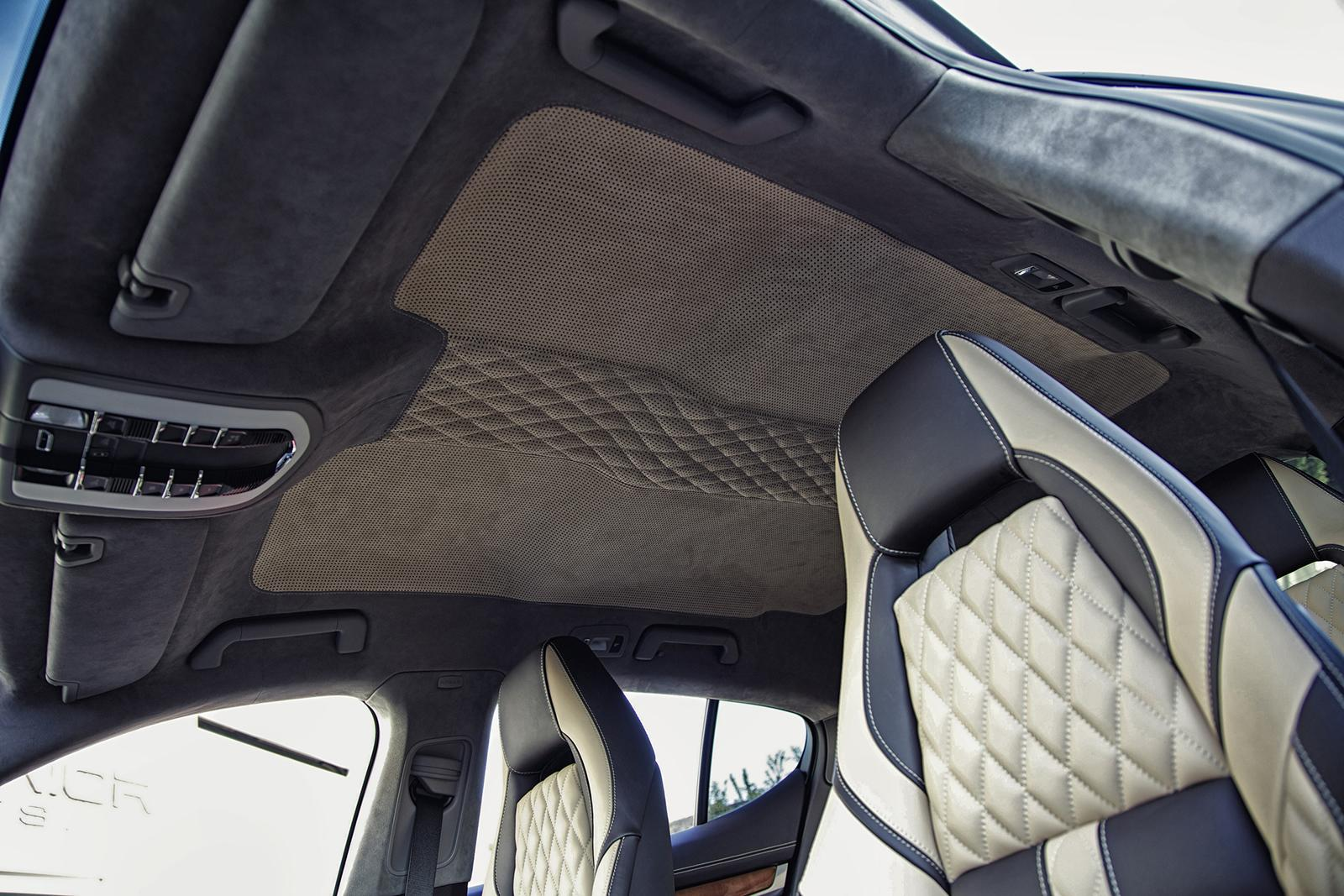 2012 brabus smart fortwo ultimate 120 cabrio. Black Bedroom Furniture Sets. Home Design Ideas