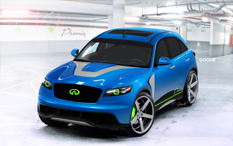 2009 INFINITI FX35 Specs, Price, MPG & Reviews   Cars.com   2015 Infiniti Fx35
