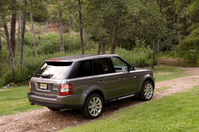 100 Reviews Height Of Range Rover Sport on margojoyocom